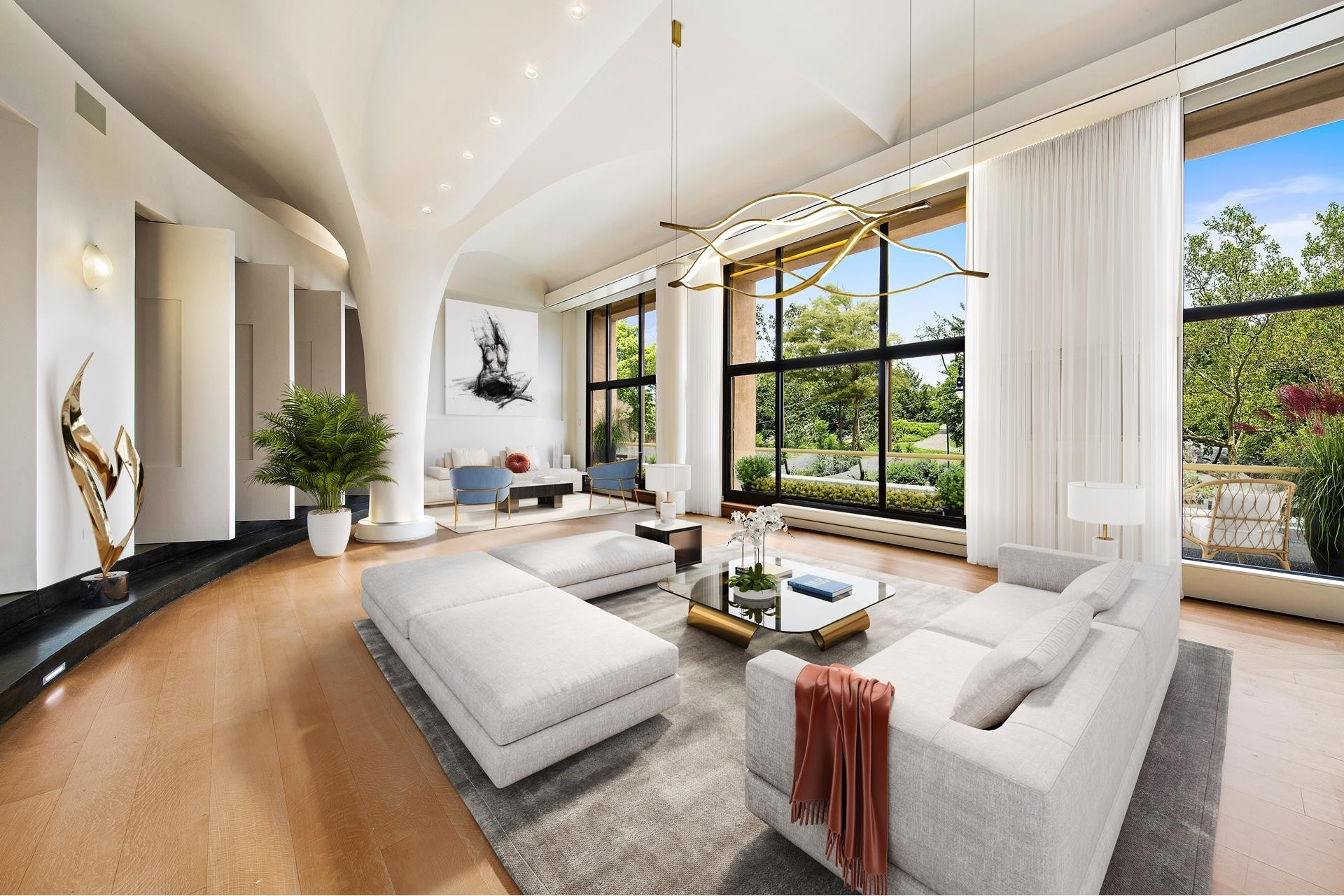 Condominium for Sale at 106 CENTRAL PARK S, L3A Central Park South, New York, NY 10019