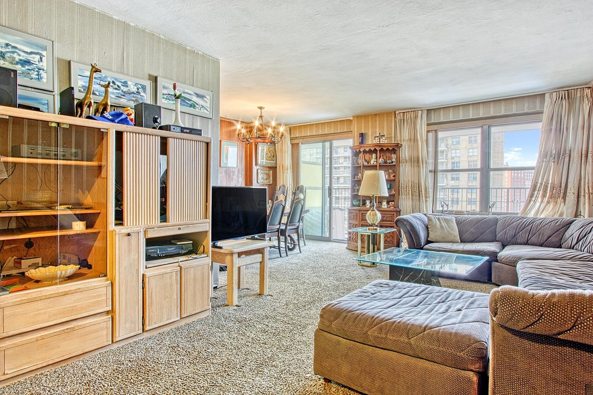 Condominium for Sale at 501A SURF AVE , 12F Coney Island, Brooklyn, NY 11224