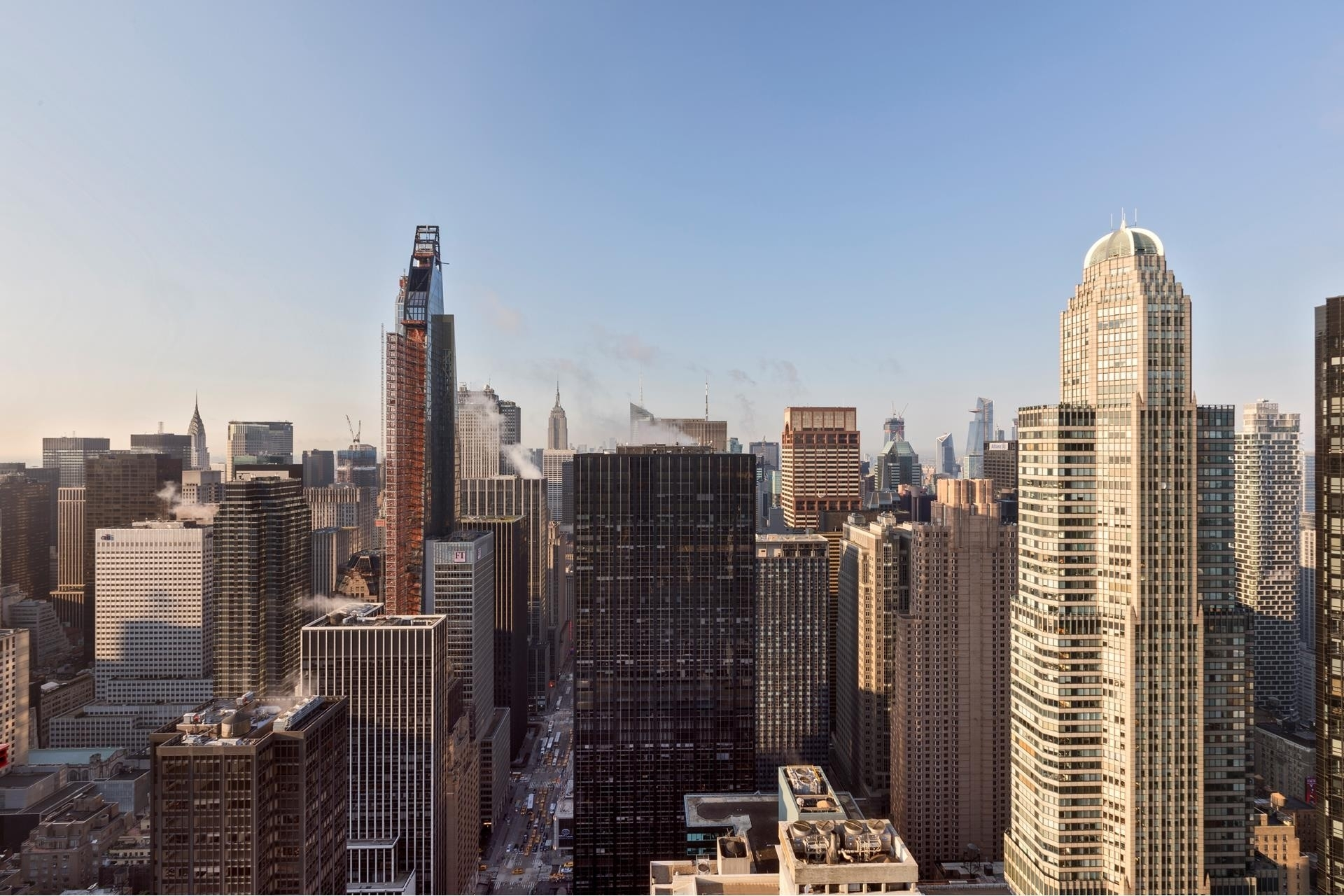 14. Condominiums for Sale at 111 W 57TH ST , 55 Midtown West, New York, NY 10019