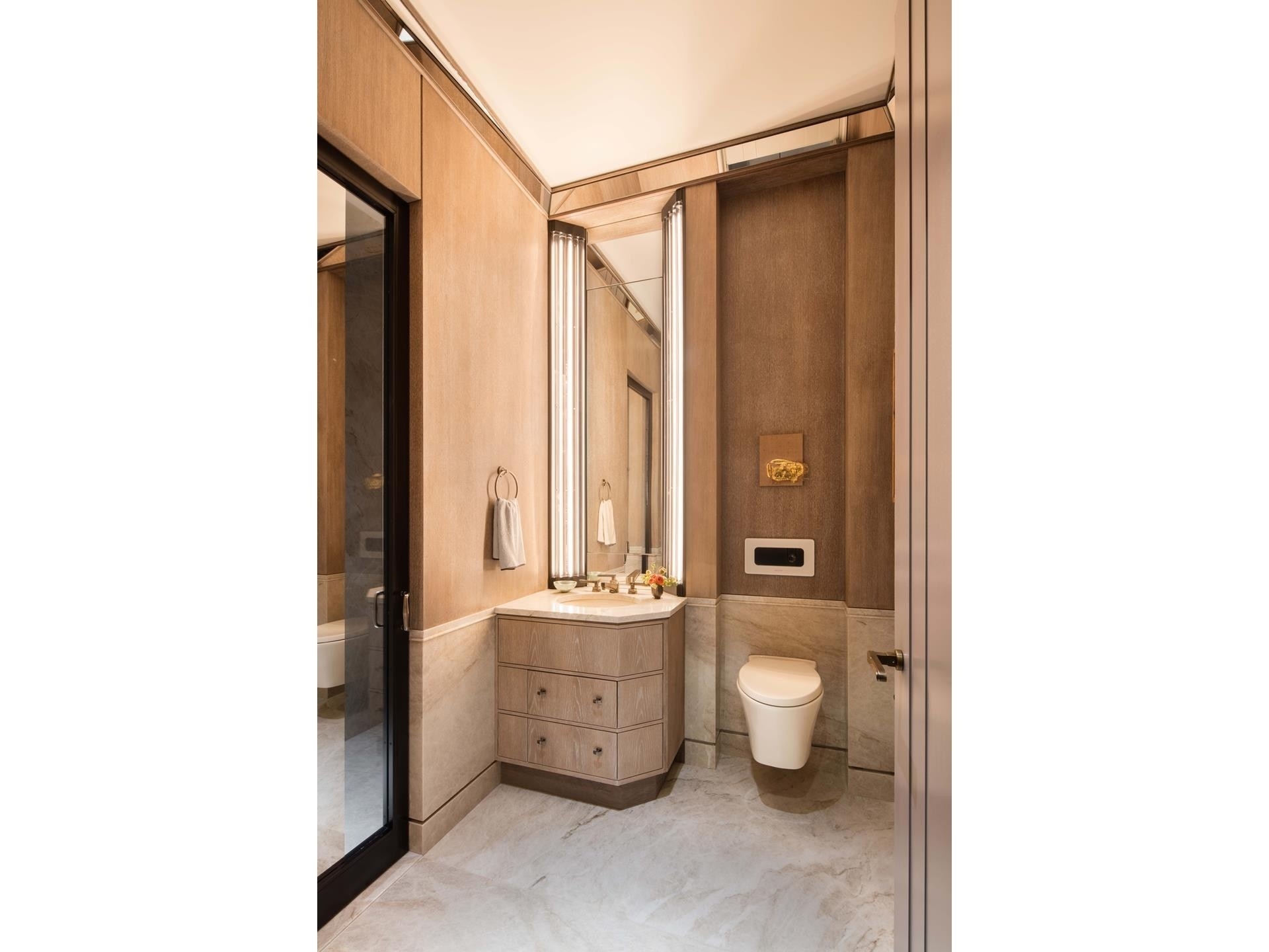 9. Condominiums for Sale at 111 W 57TH ST , 55 Midtown West, New York, NY 10019
