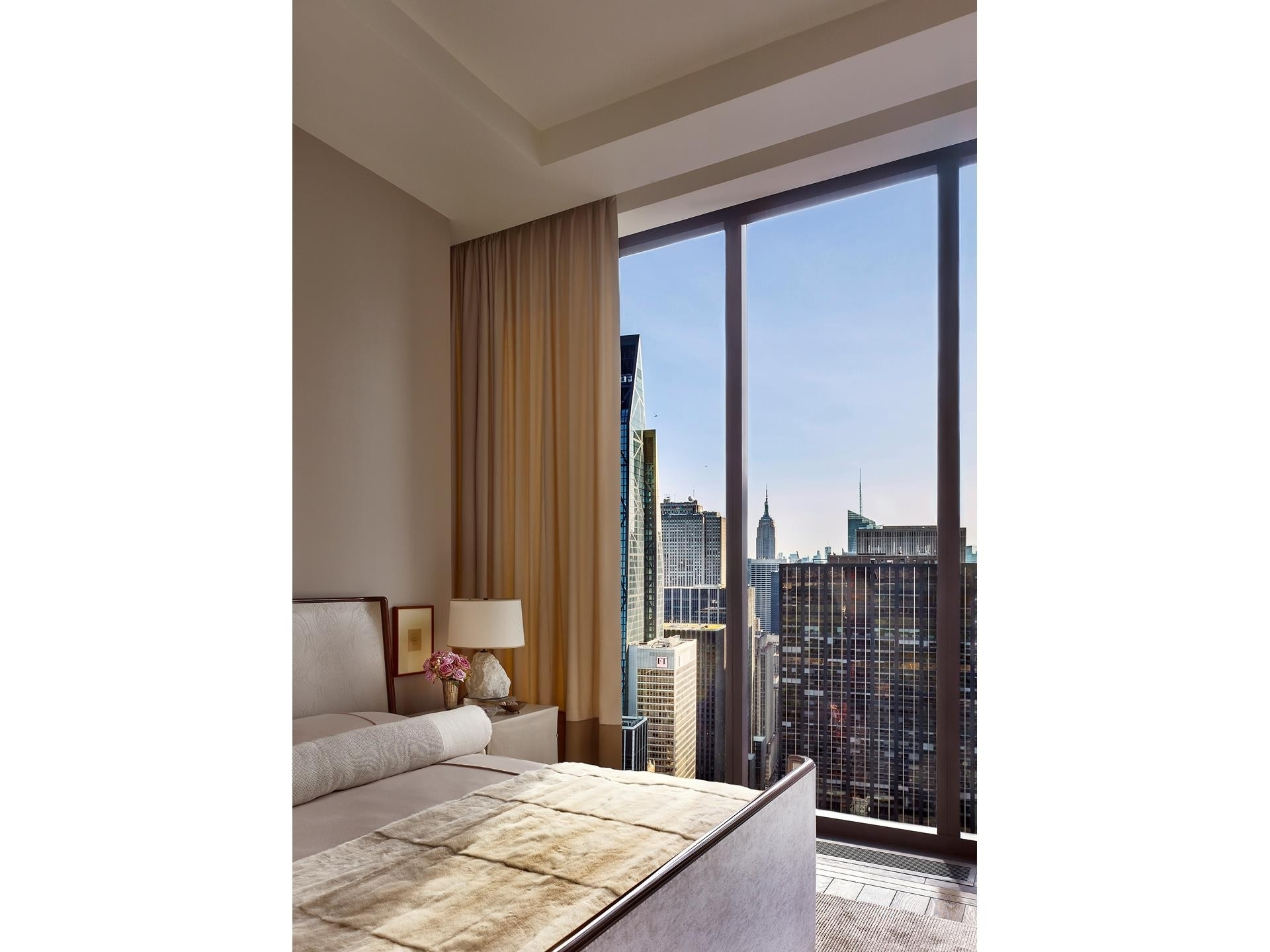 4. Condominiums for Sale at 111 W 57TH ST , 55 Midtown West, New York, NY 10019