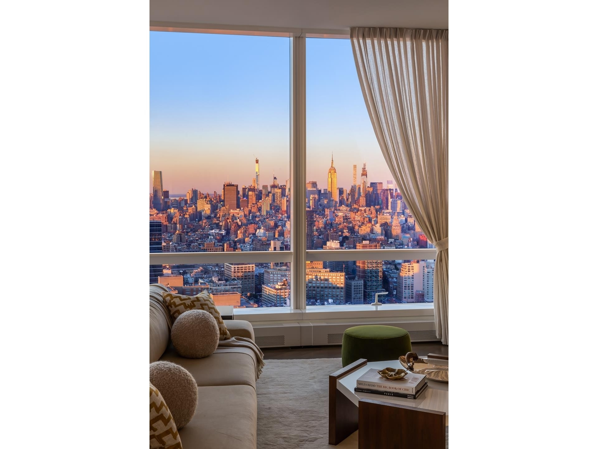 3. Condominiums for Sale at 111 MURRAY ST , 54WEST TriBeCa, New York, NY 10007
