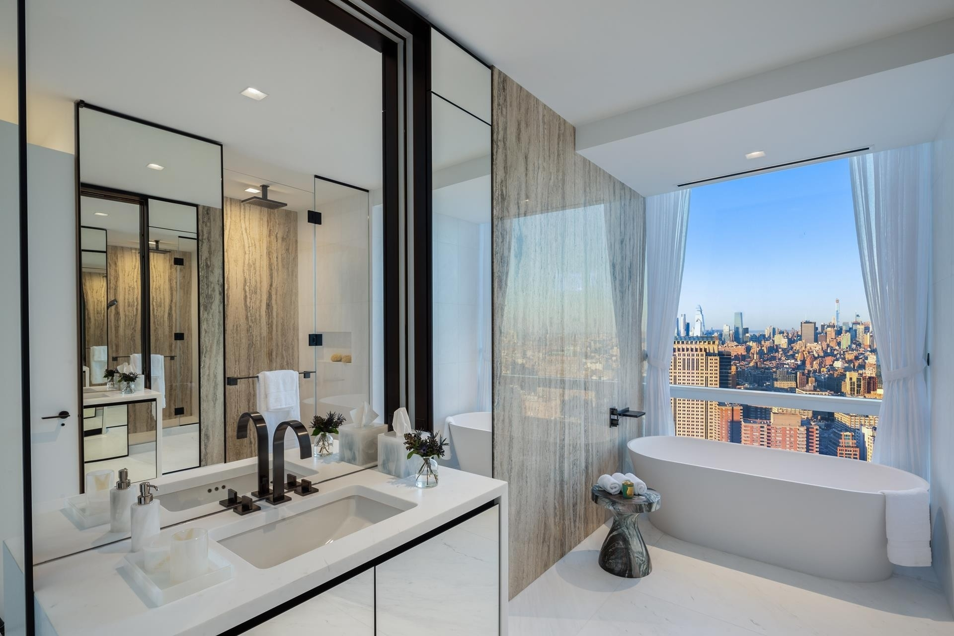 10. Condominiums for Sale at 111 MURRAY ST , 54WEST TriBeCa, New York, NY 10007