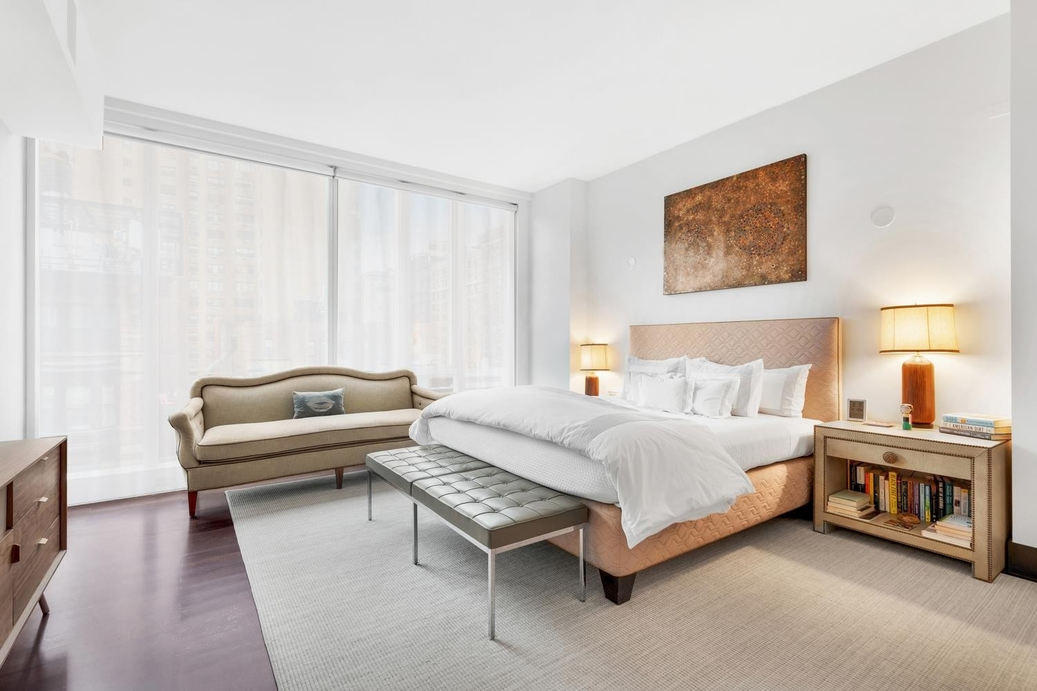 4. Condominiums por un Venta en The Lucida, 151 E 85TH ST , 8C Upper East Side, New York, NY 10028
