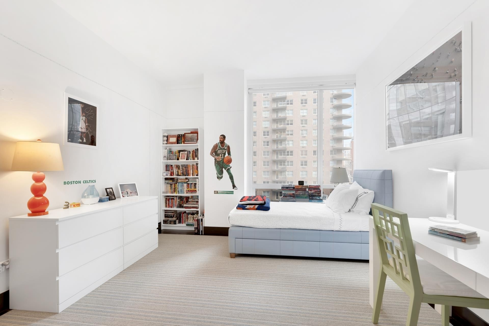 6. Condominiums por un Venta en The Lucida, 151 E 85TH ST , 8C Upper East Side, New York, NY 10028