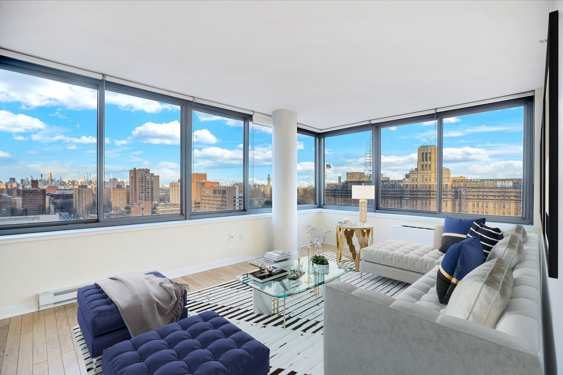 Condominium for Sale at Forte, 230 ASHLAND PL , 15A Fort Greene, Brooklyn, NY 11217
