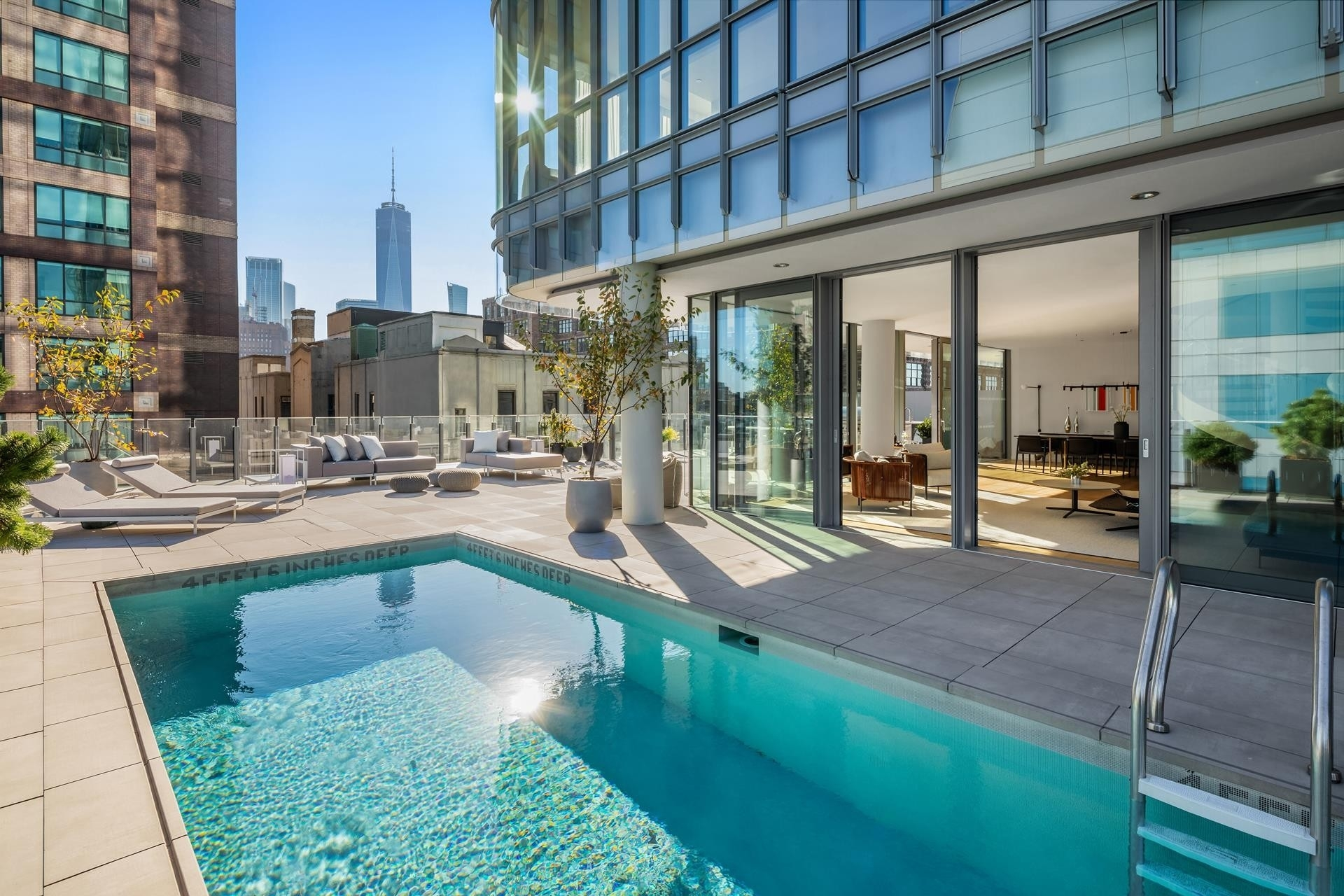 Property at 565 Broome St, S16B Hudson Square, New York, NY 10013