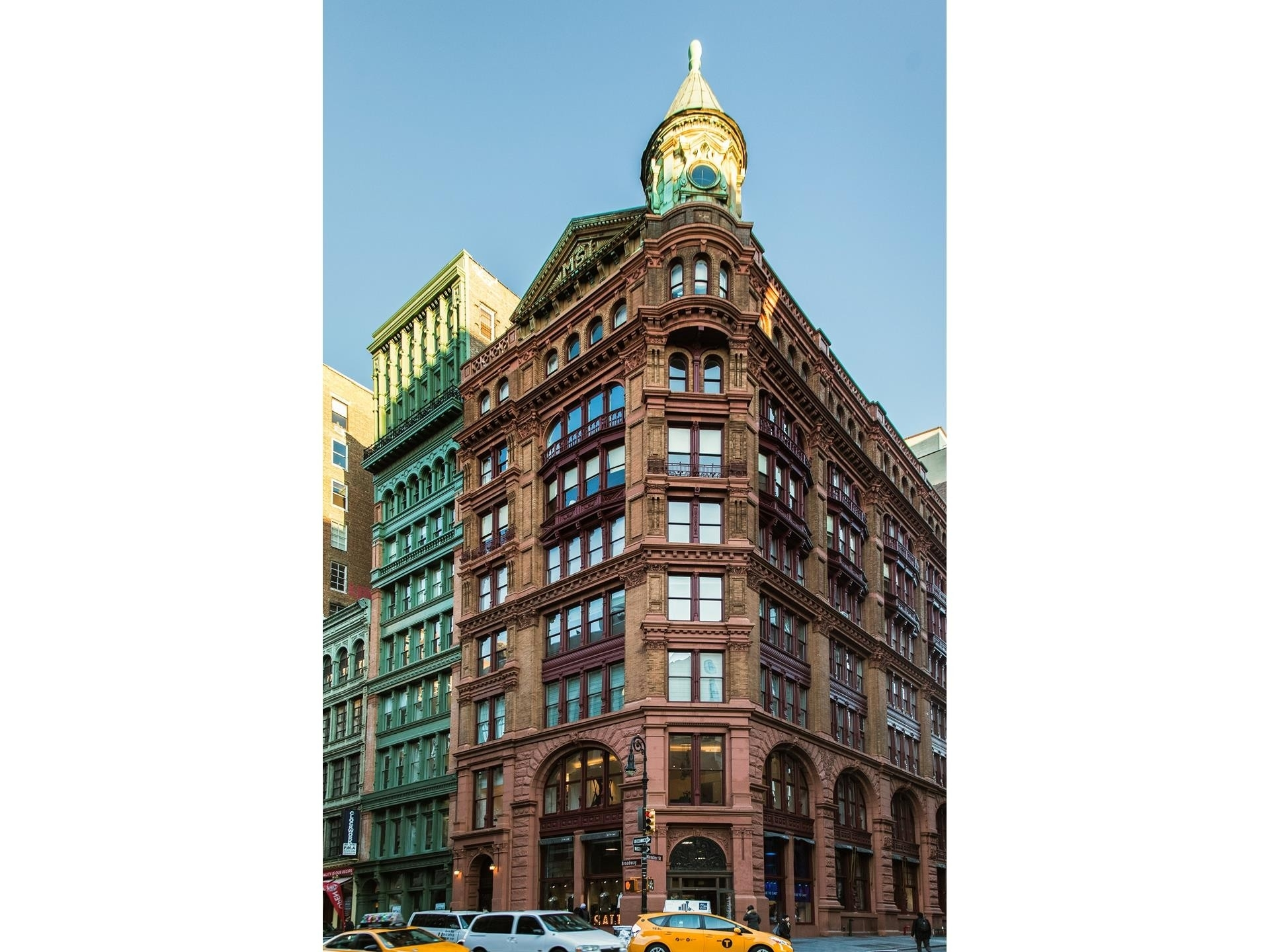 16. Co-op Properties for Sale at BLEECKER TOWER, 71 BLEECKER ST , 2E NoHo, New York, NY 10012