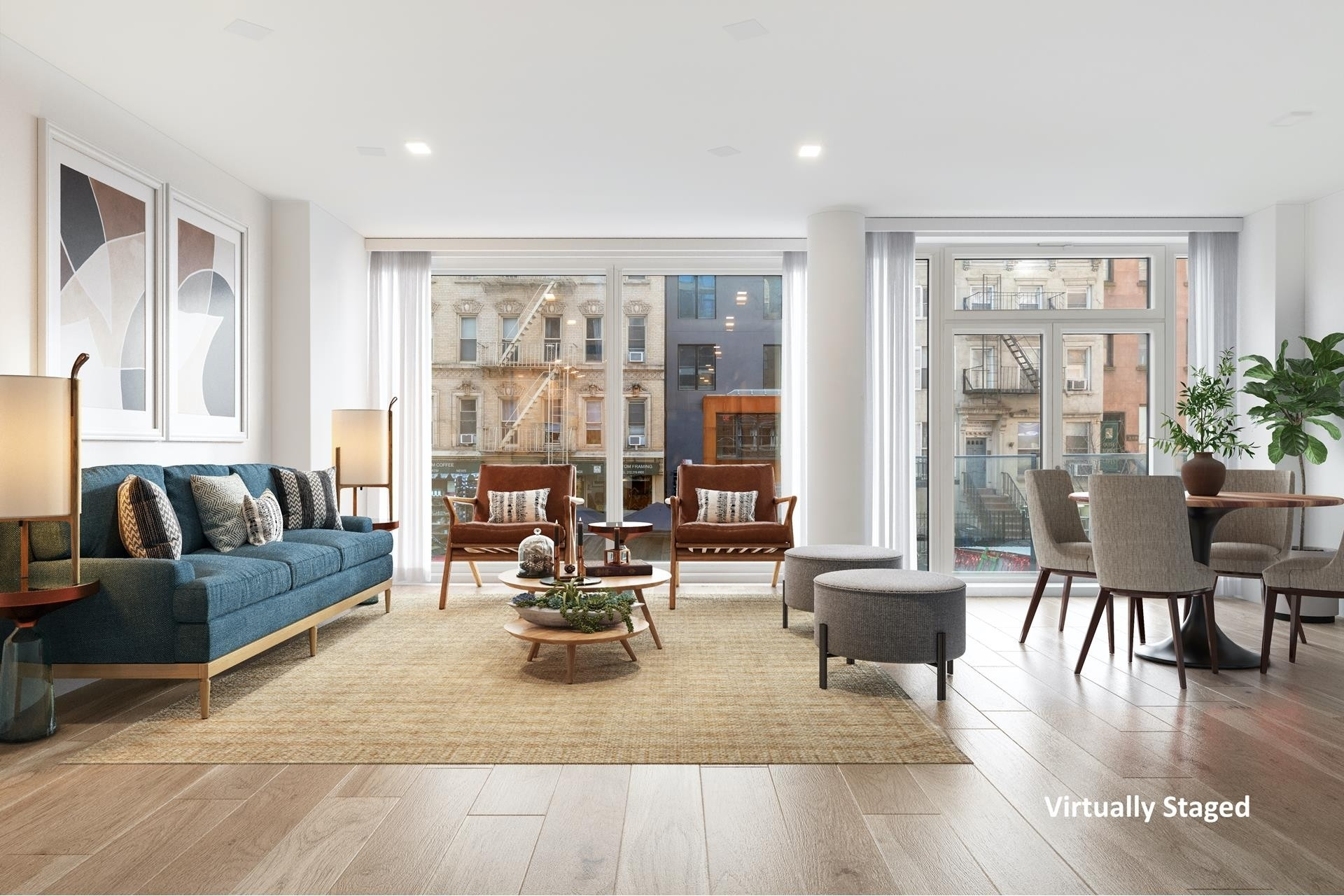 Property в 245 E 53RD ST , 2F New York