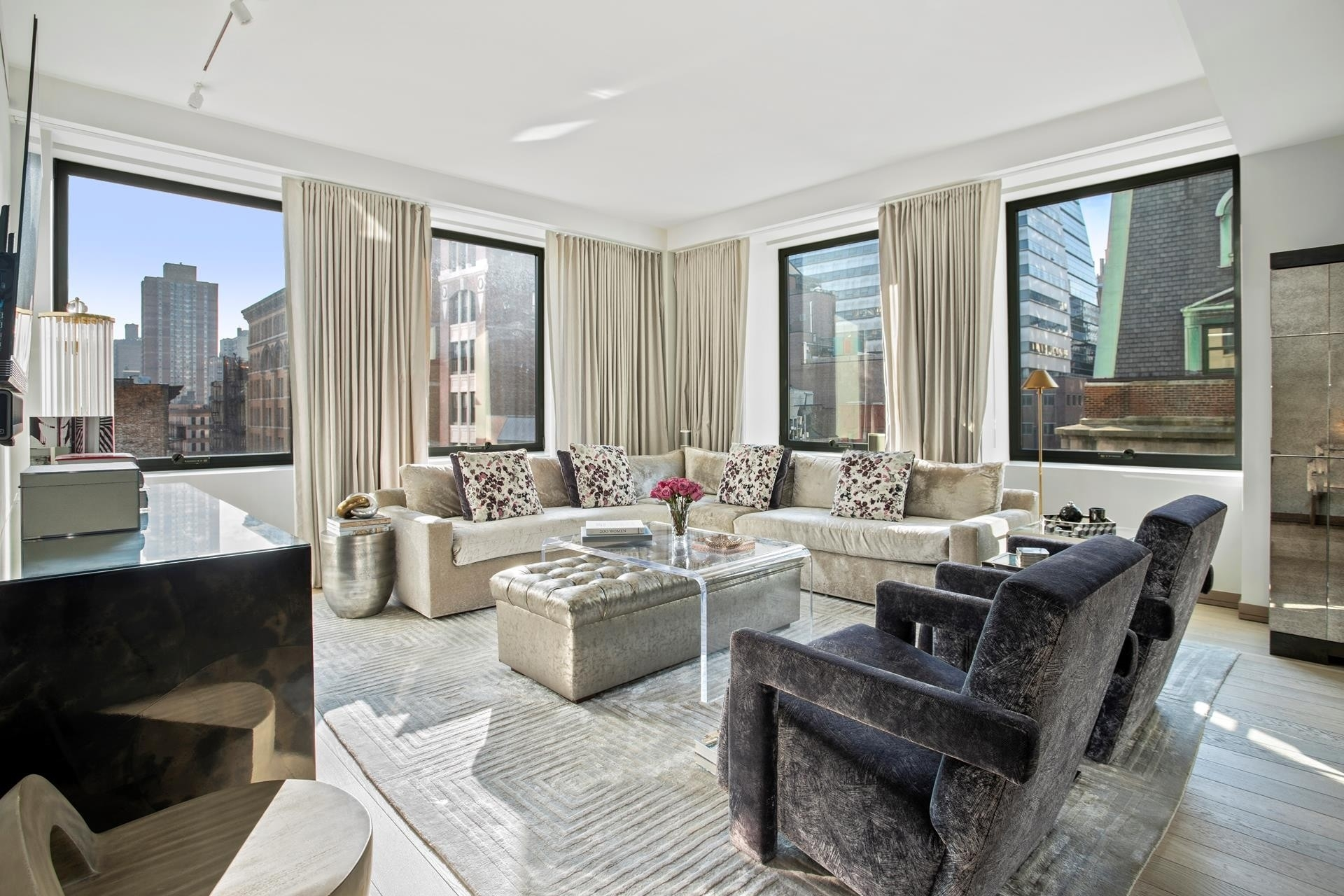 Condominium à 88 Lexington Avenue, 605 NoMad, New York, NY 10016