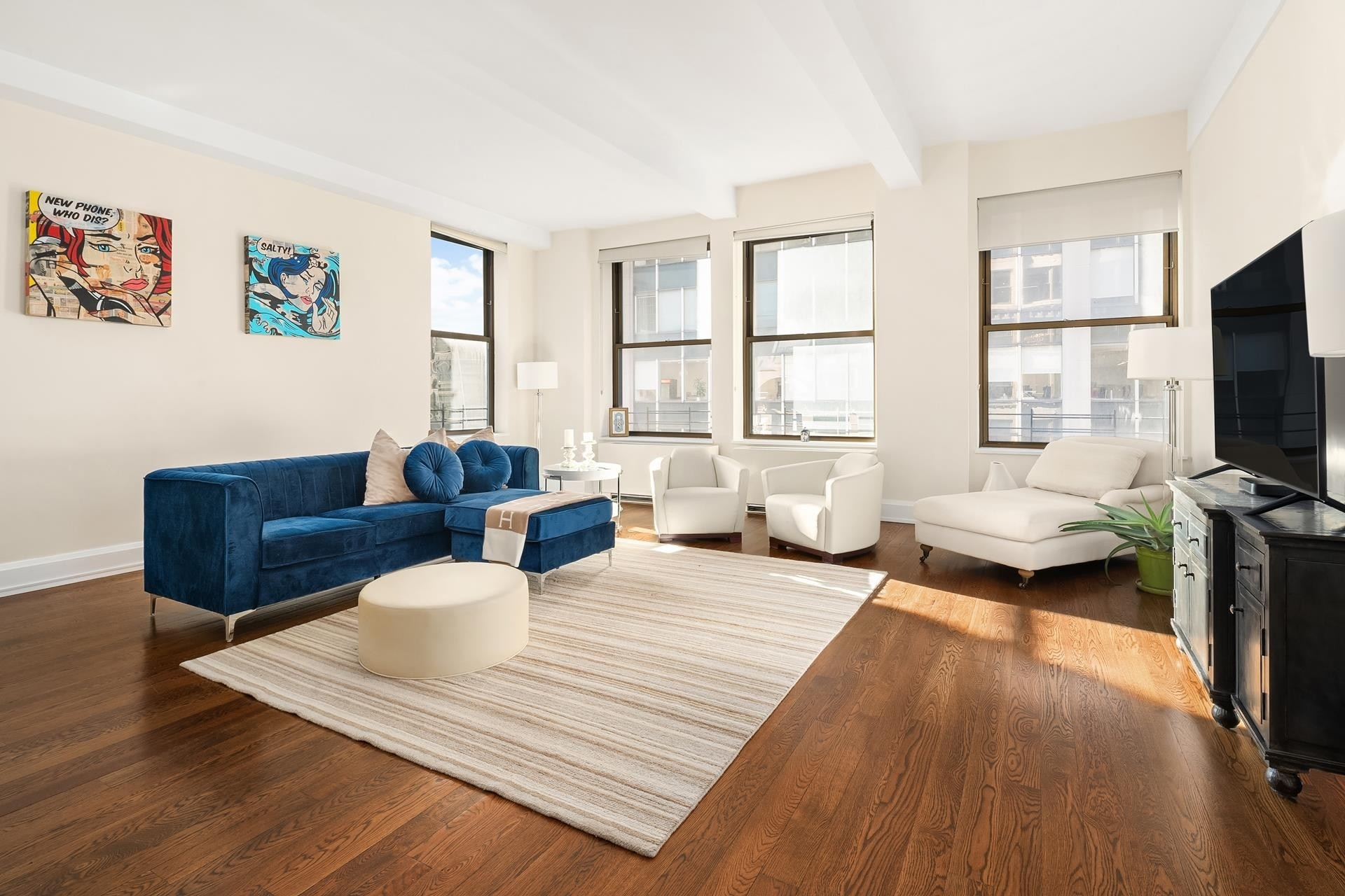1. Condominiums for Sale at The Parkwood, 31 E 28TH ST , 9E NoMad, New York, NY 10016