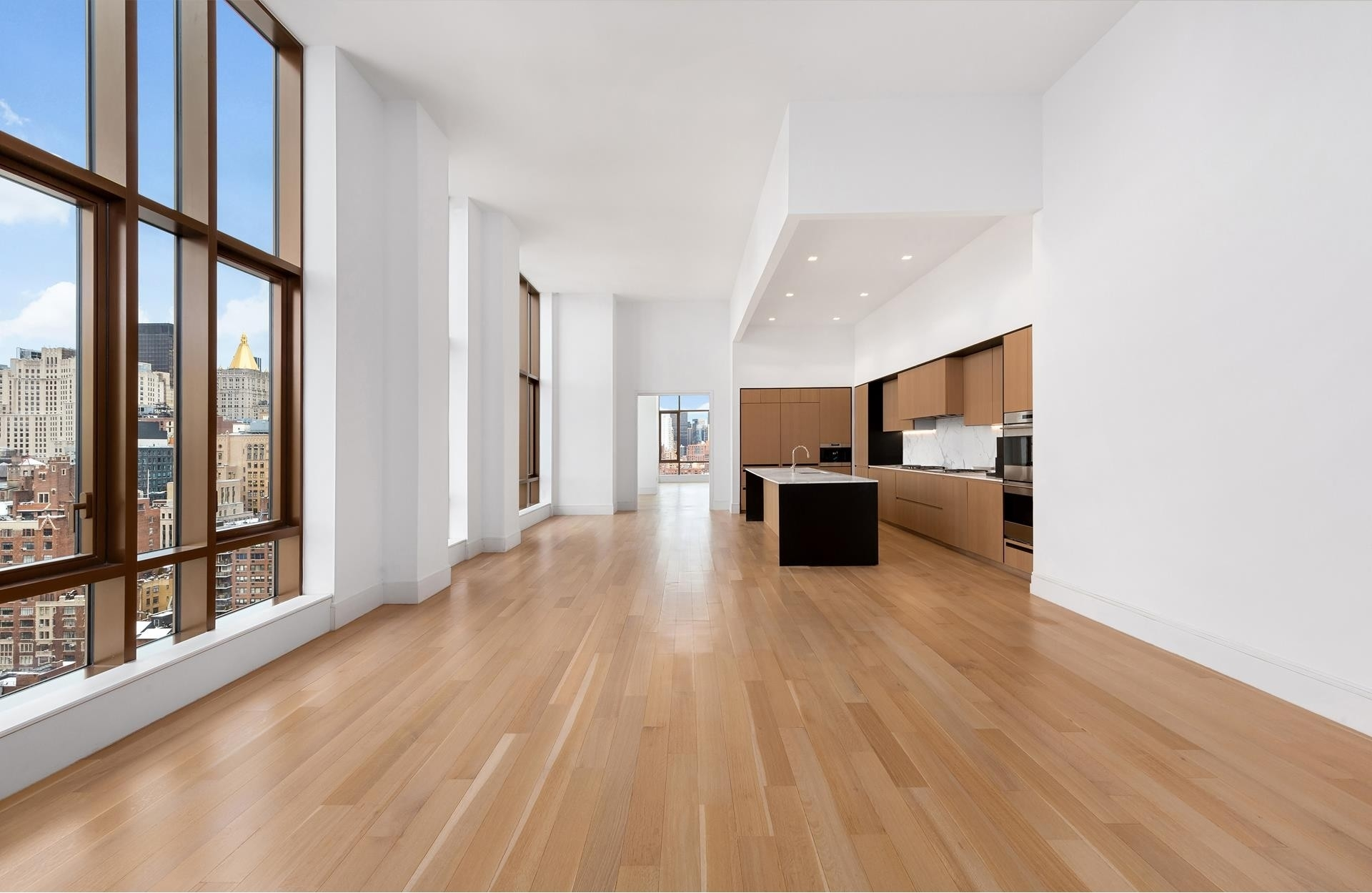 Property at Gramercy Square, 215 East 19th St, 17B Gramercy Park, New York, NY 10003