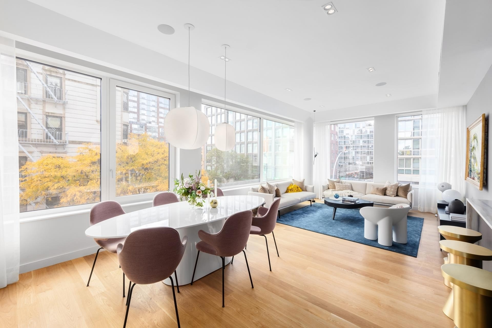 Condominium for Sale at 32 E 1ST ST , 2C East Village, New York, NY 10003