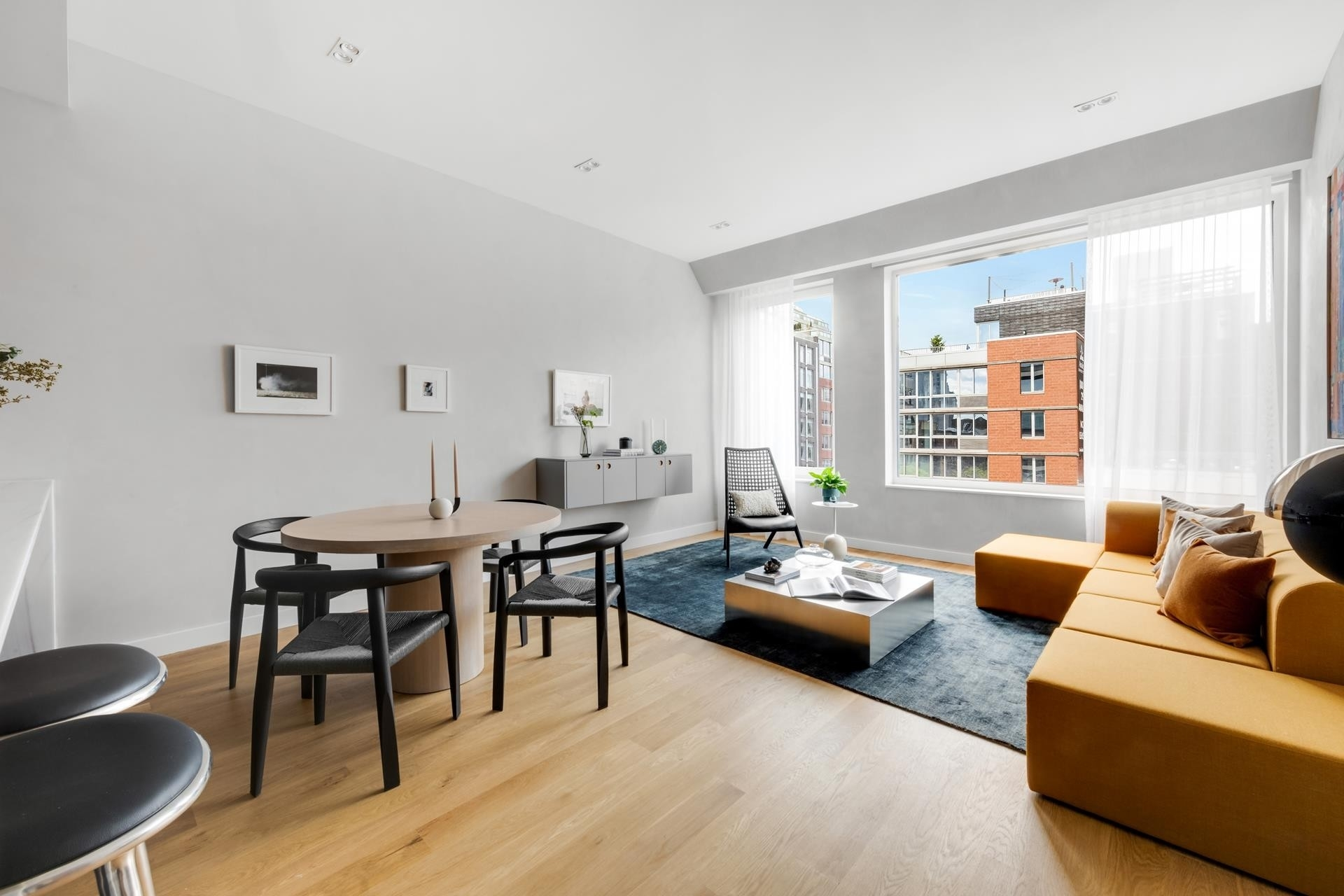 Property at 32 E 1ST ST , 4D East Village, New York, NY 10003
