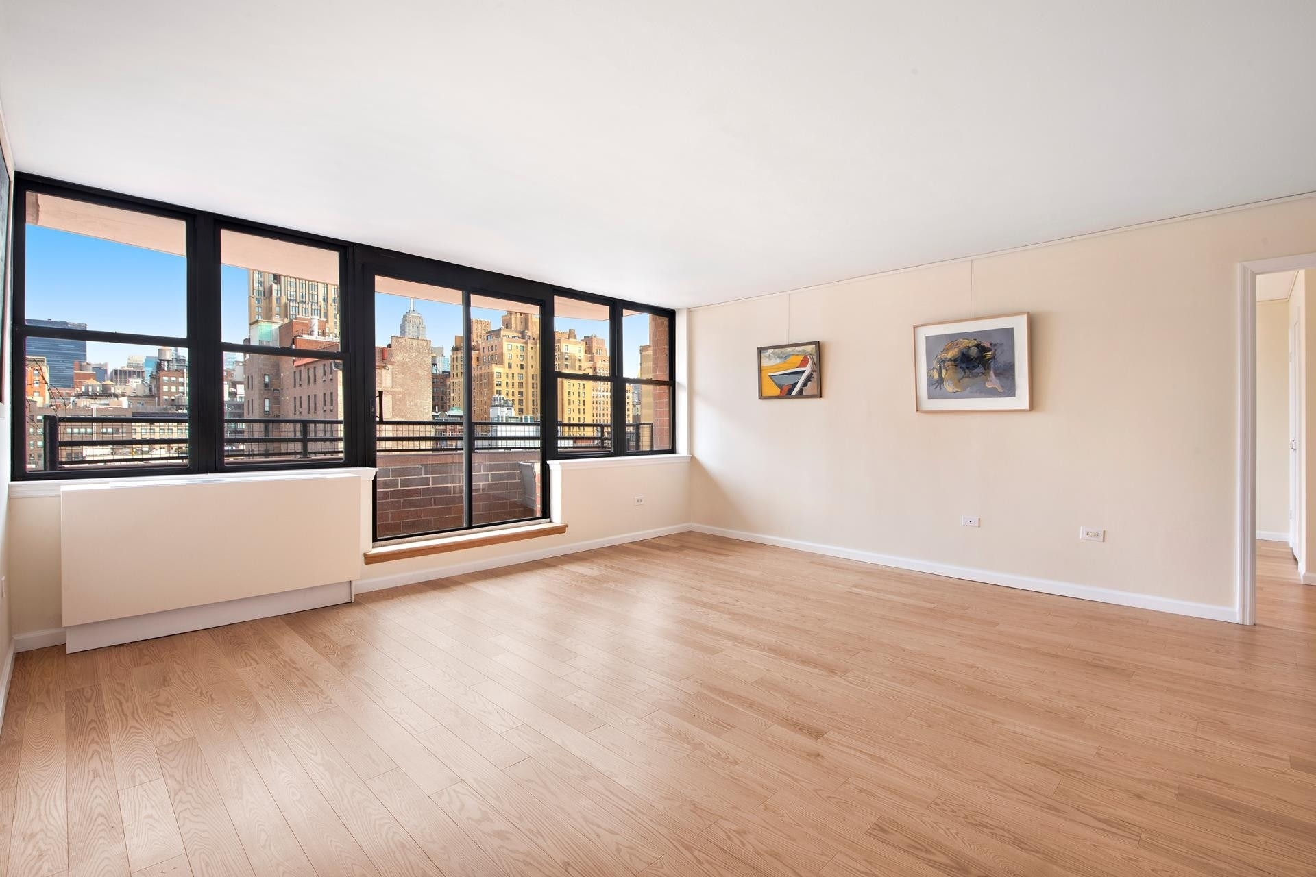 Property at Sequoia, 222 W 14TH ST , 9GH West Village, New York, NY 10011