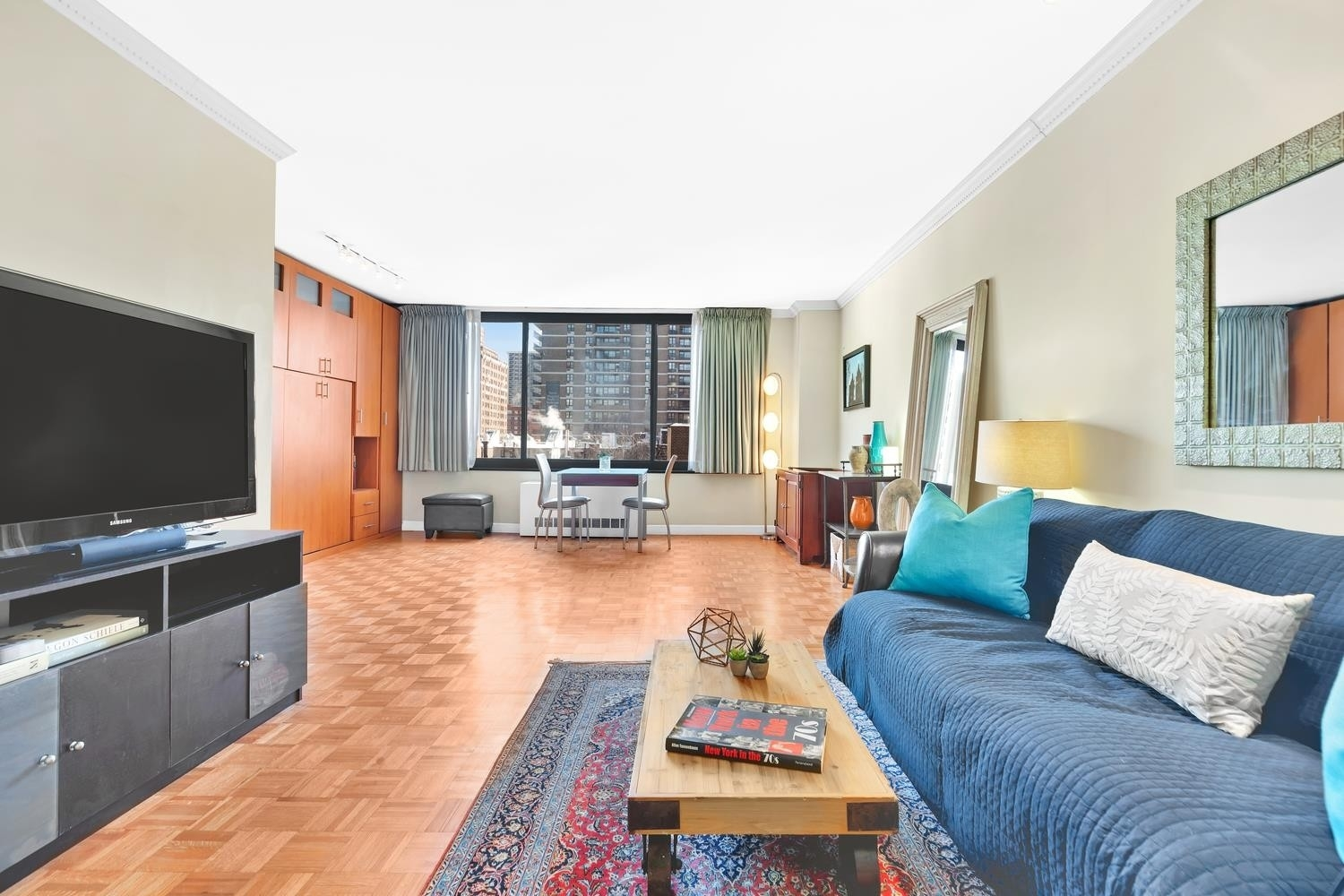 Condominium for Sale at Princeton House, 215 W 95TH ST , 8P Upper West Side, New York, NY 10025