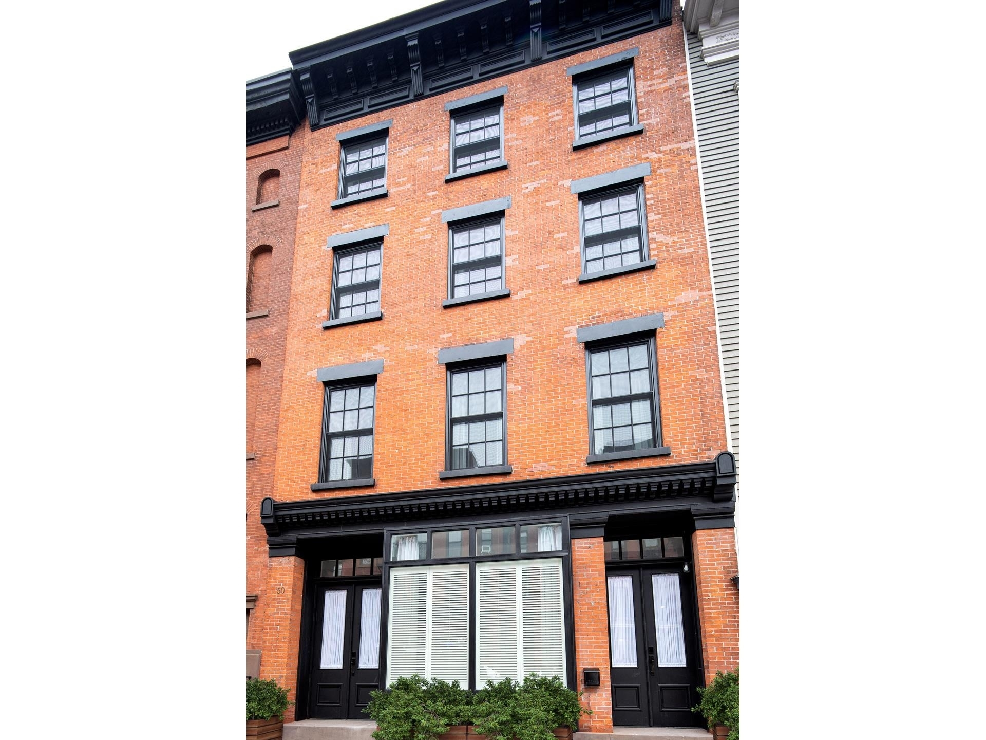 15. Single Family Townhouse for Sale at 50 HICKS ST , TH Brooklyn Heights, Brooklyn, NY 11201