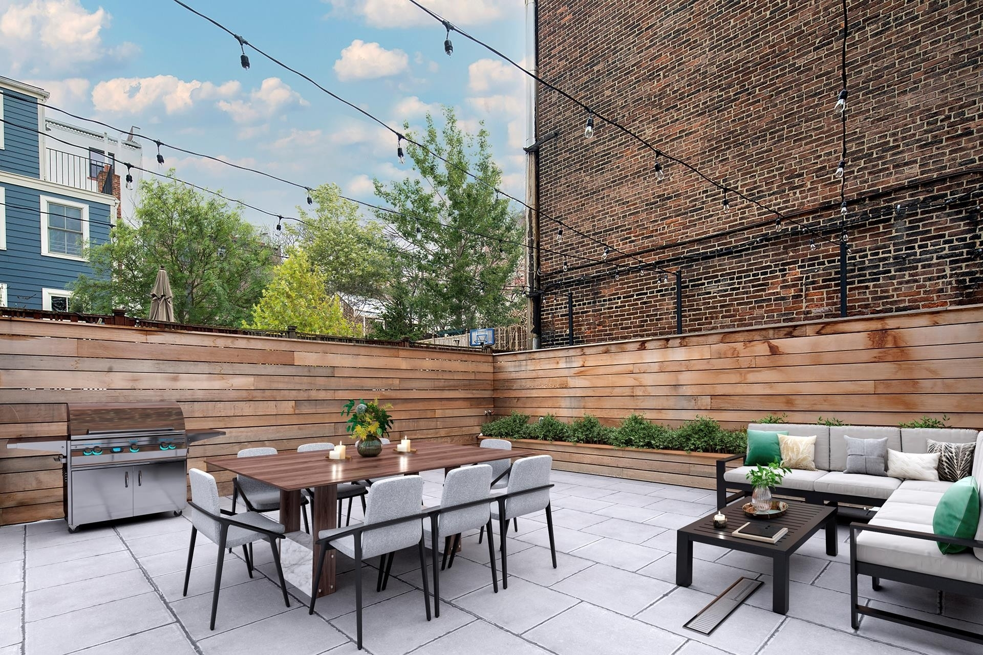6. Single Family Townhouse for Sale at 50 HICKS ST , TH Brooklyn Heights, Brooklyn, NY 11201