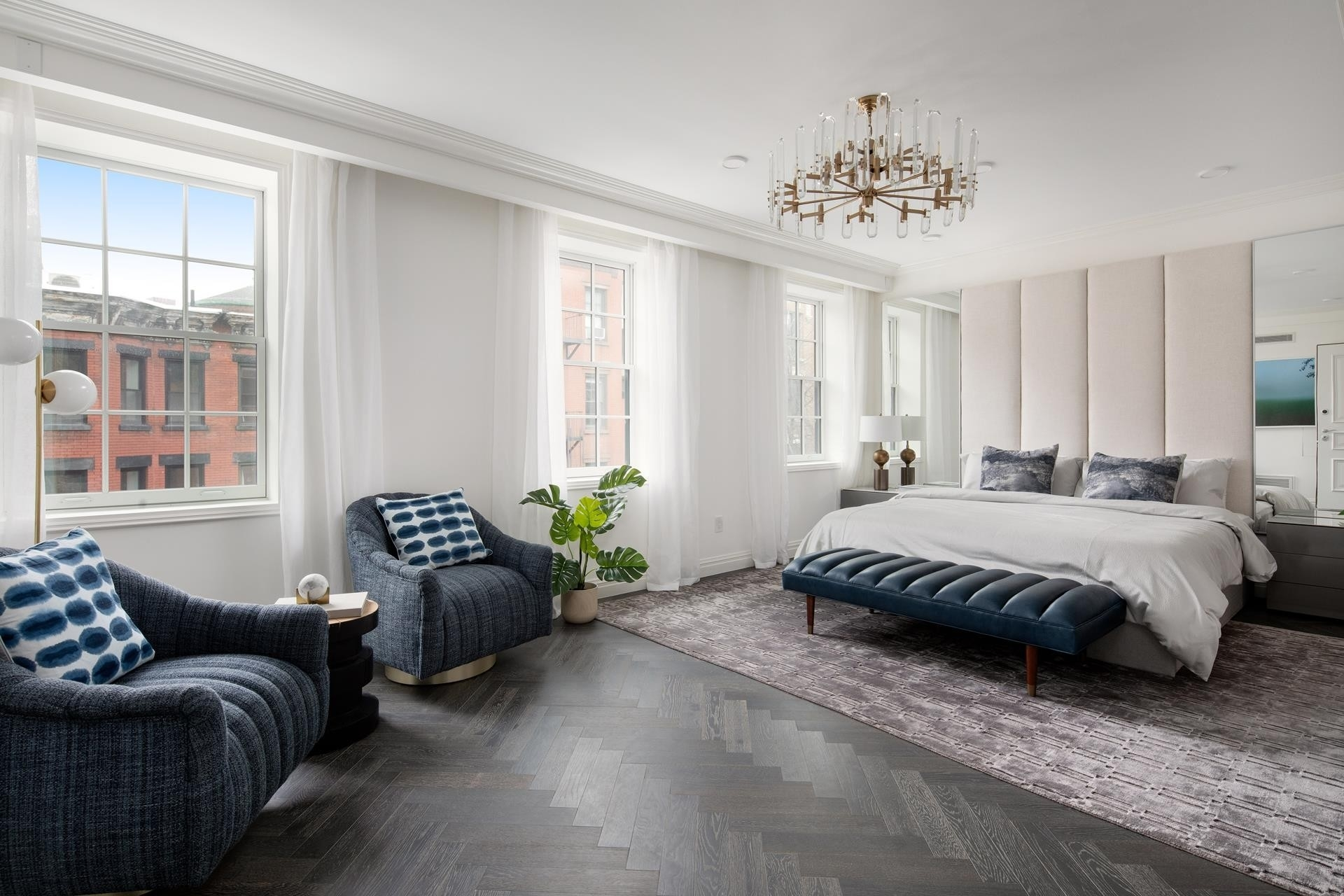 7. Single Family Townhouse for Sale at 50 HICKS ST , TH Brooklyn Heights, Brooklyn, NY 11201