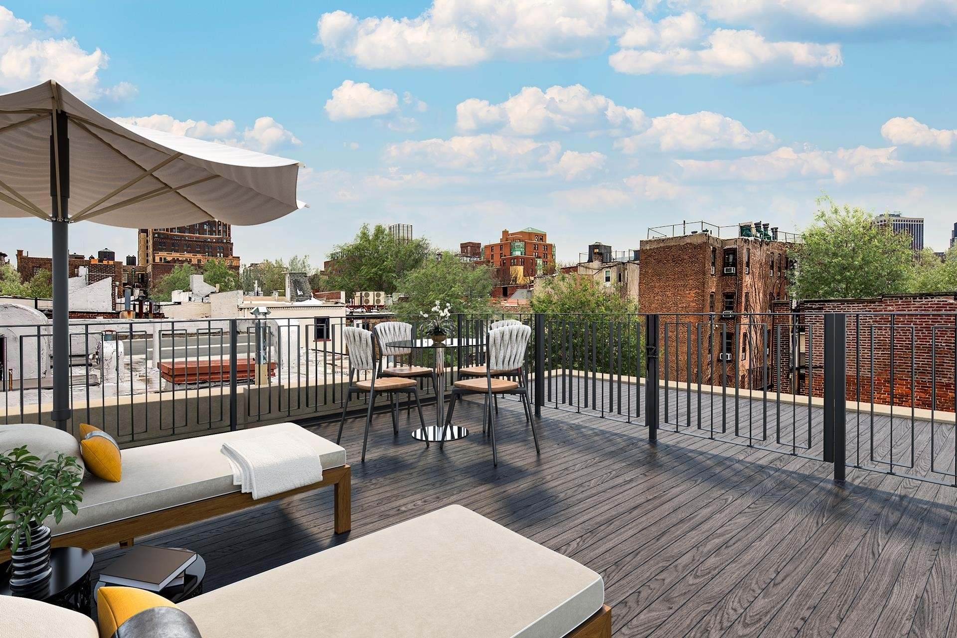 14. Single Family Townhouse for Sale at 50 HICKS ST , TH Brooklyn Heights, Brooklyn, NY 11201