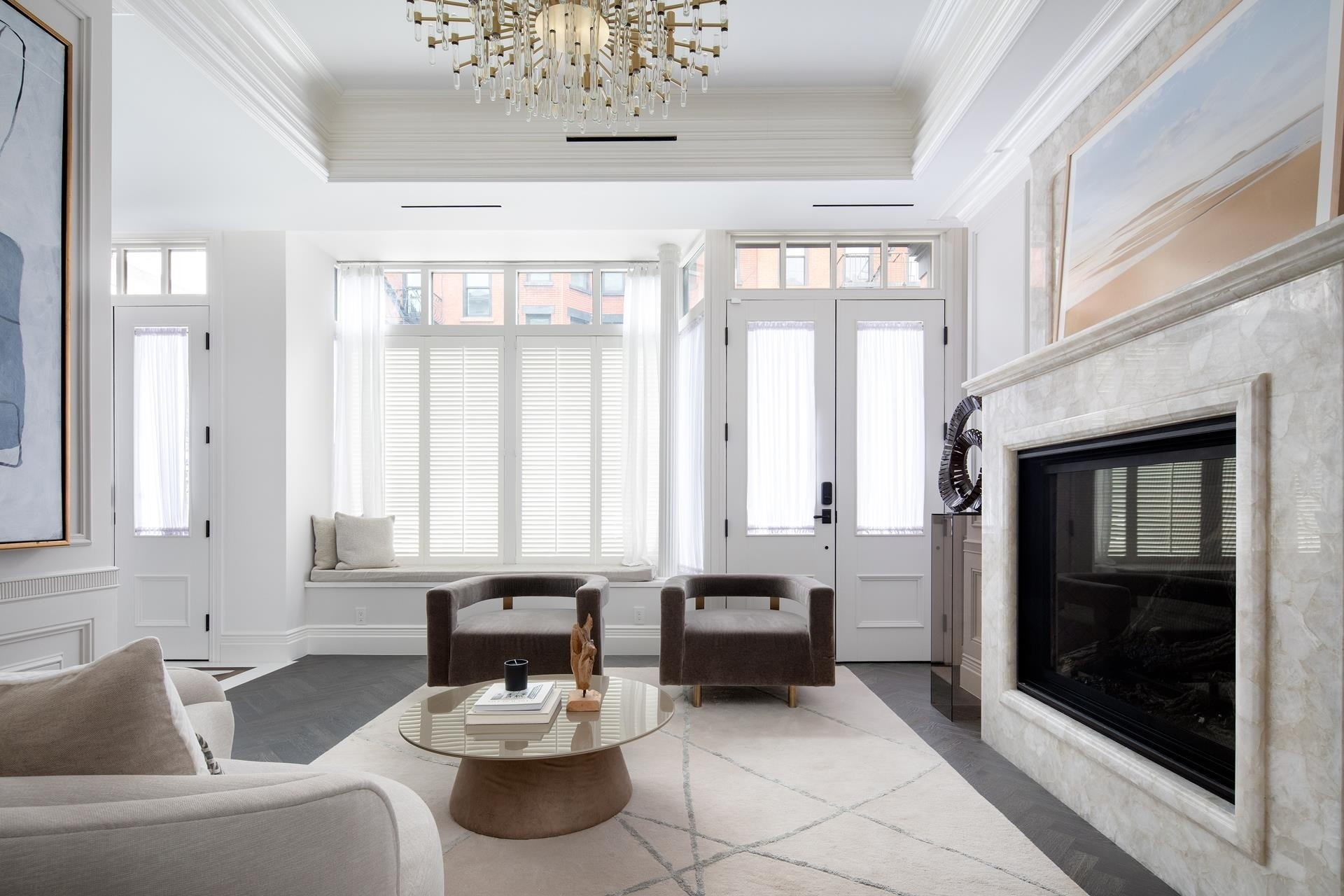 3. Single Family Townhouse for Sale at 50 HICKS ST , TH Brooklyn Heights, Brooklyn, NY 11201