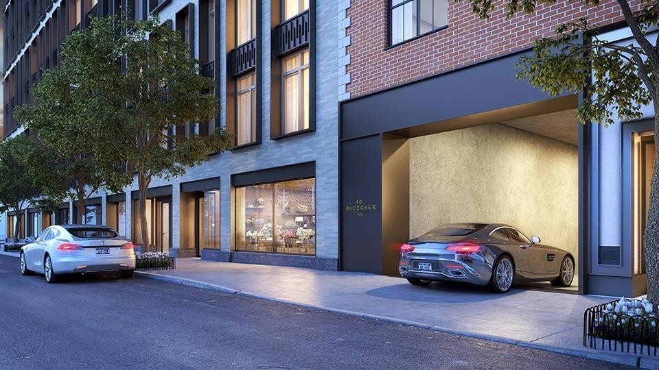 14. Condominiums for Sale at 40 BLEECKER ST , PHD NoHo, New York, NY 10012