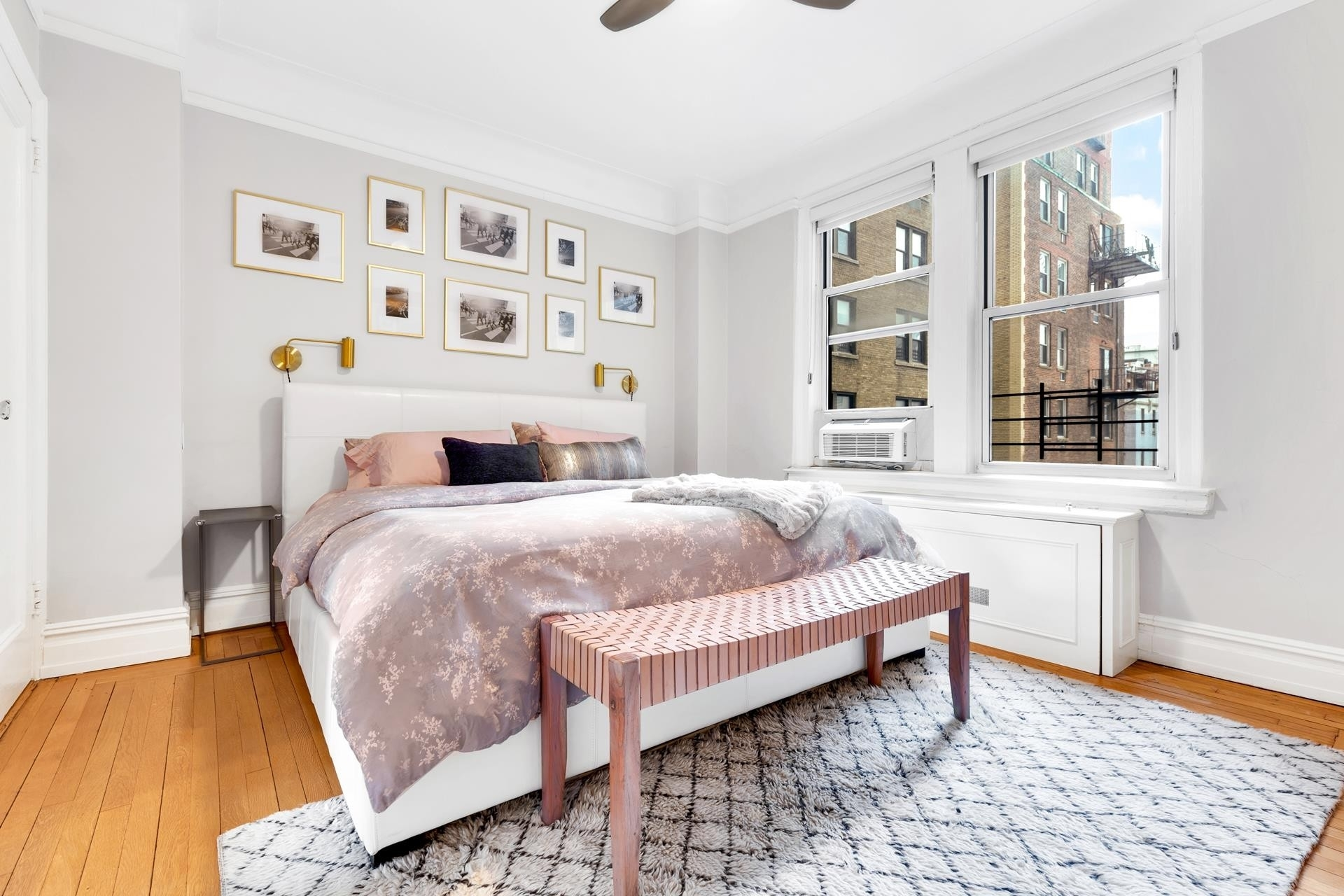 5. Co-op Properties for Sale at Wellston, 161 W 75TH ST , 4C Upper West Side, New York, NY 10023