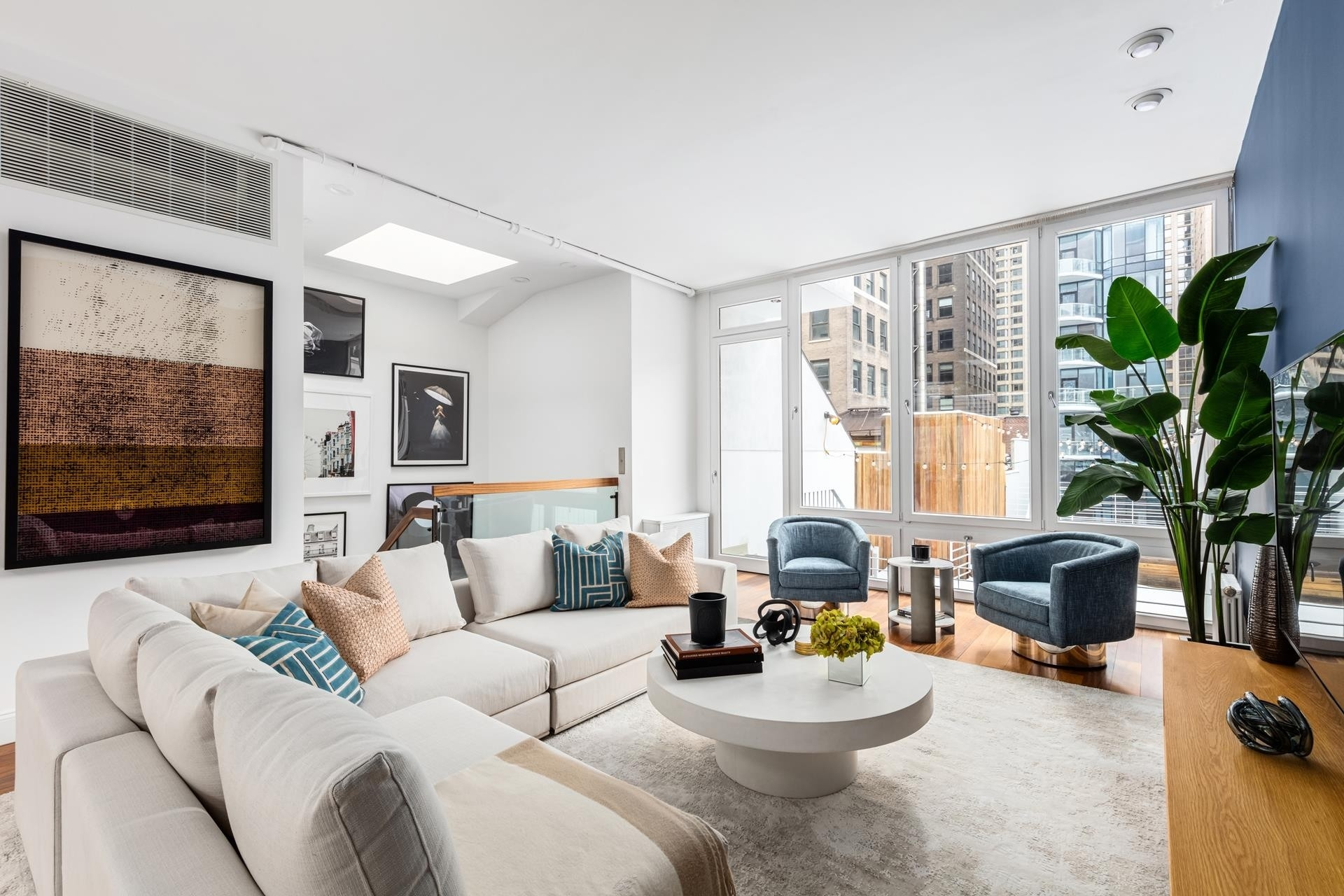 4. Condominiums por un Venta en 19 MURRAY ST , PH Upper East Side, New York, NY 10007