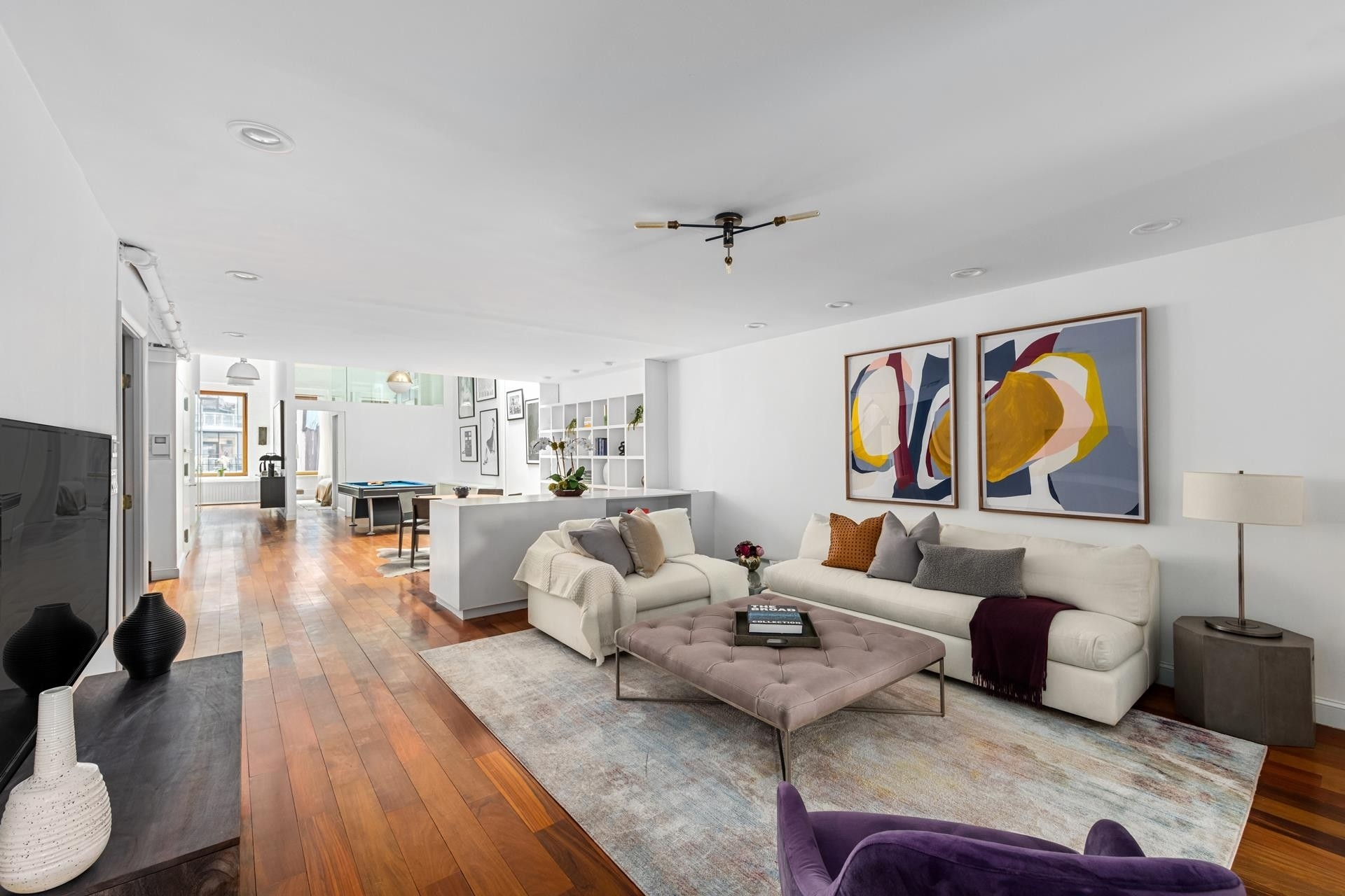 9. Condominiums por un Venta en 19 MURRAY ST , PH Upper East Side, New York, NY 10007