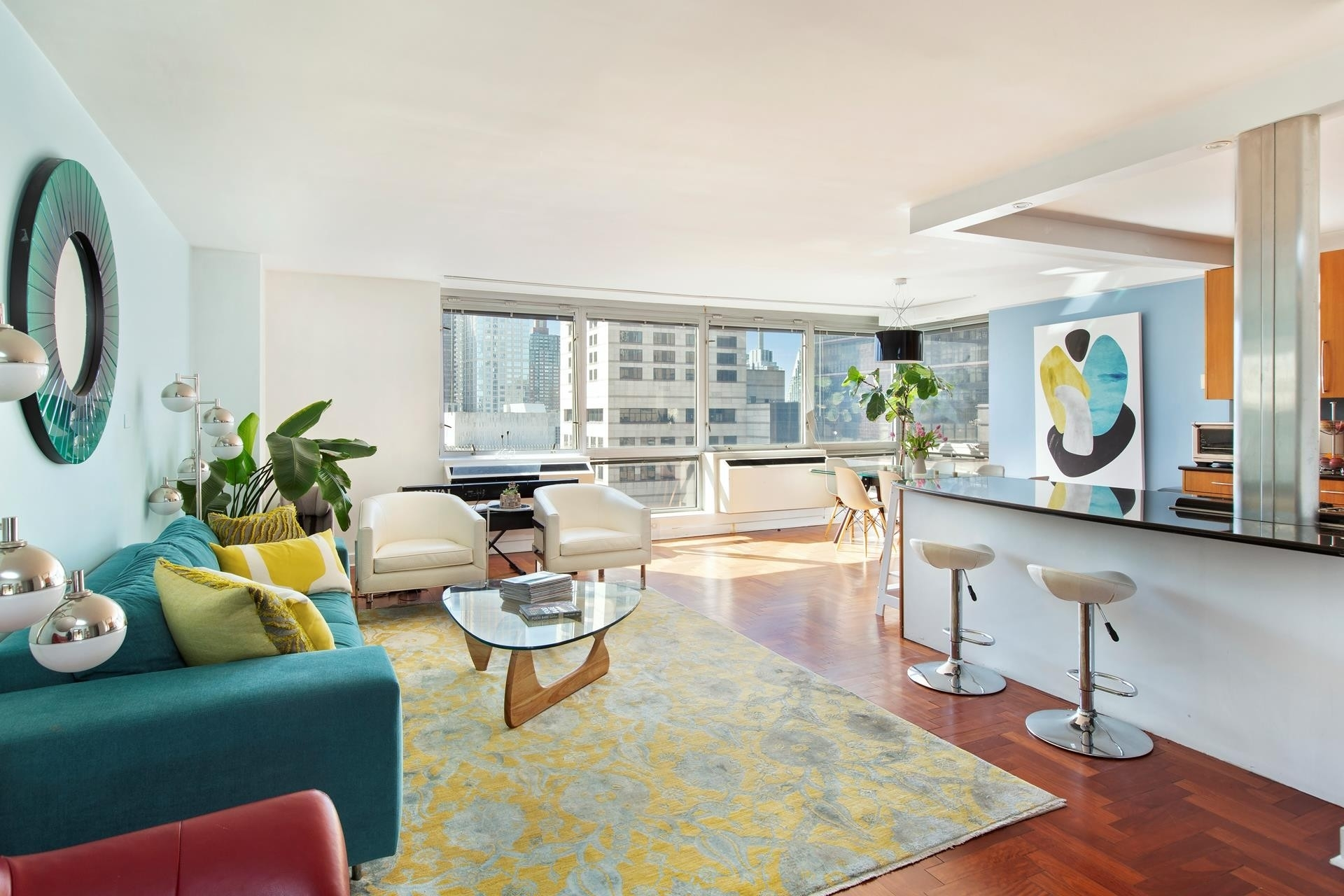 Property 在 GRAND MILLENNIUM, 1965 BROADWAY , 14H Lincoln Square, 纽约, NY 10023