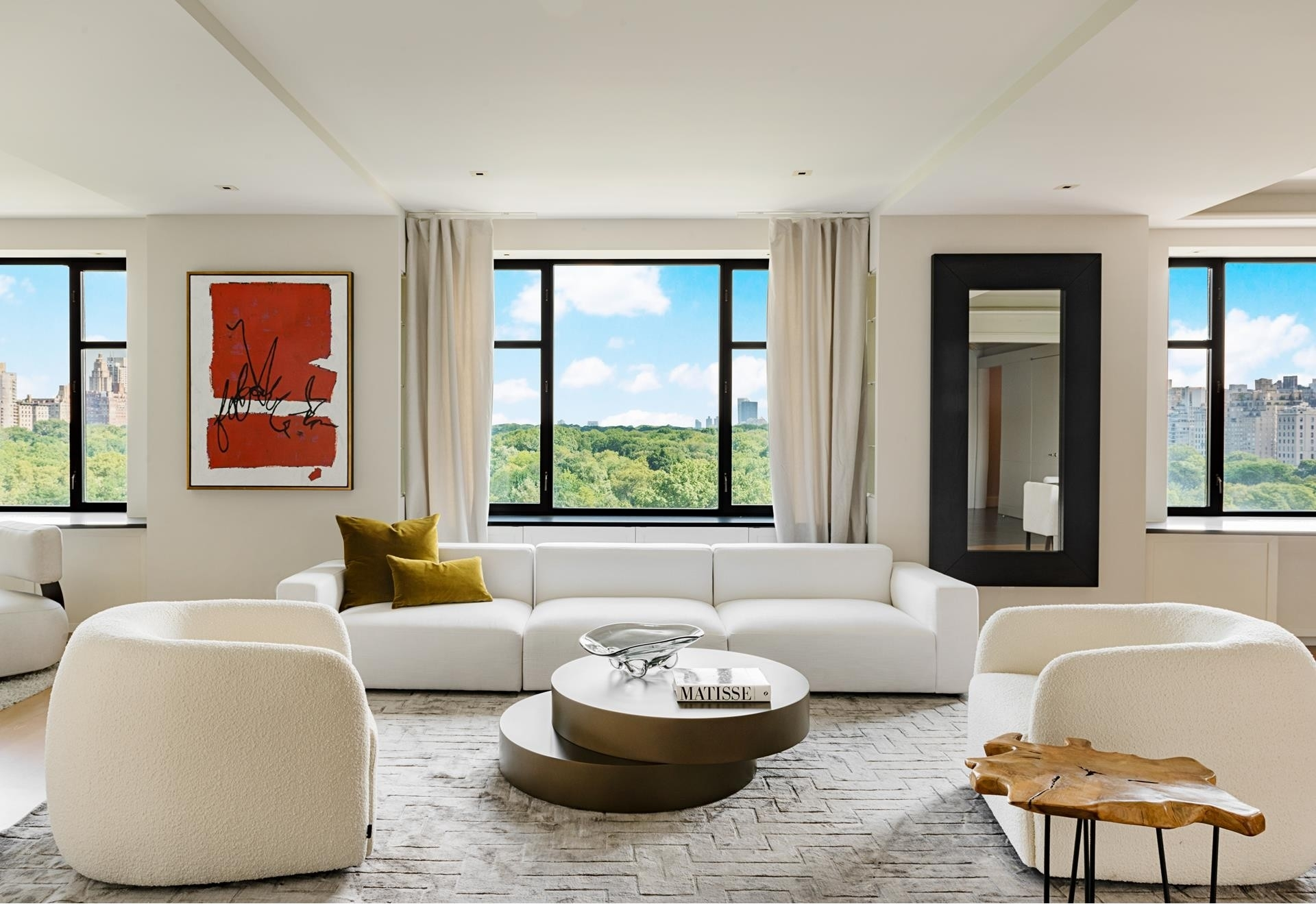 Co-op / Condo for Sale at 110 CENTRAL PARK S, 12ABC Central Park South, New York, NY 10019