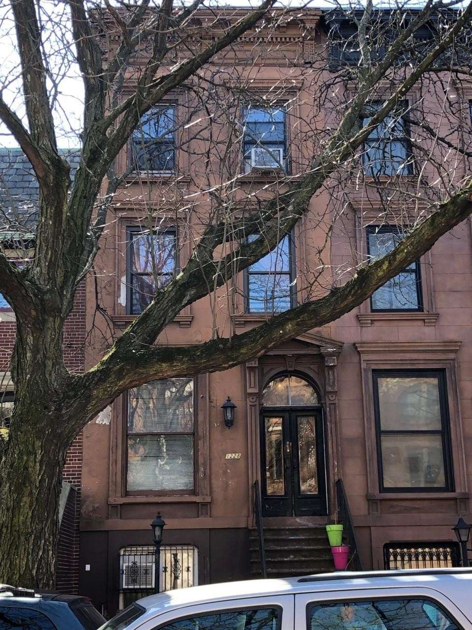 Multi Family Townhouse for Sale at 1228 DEAN ST , TOWNHOUSE Crown Heights, Brooklyn, NY 11216
