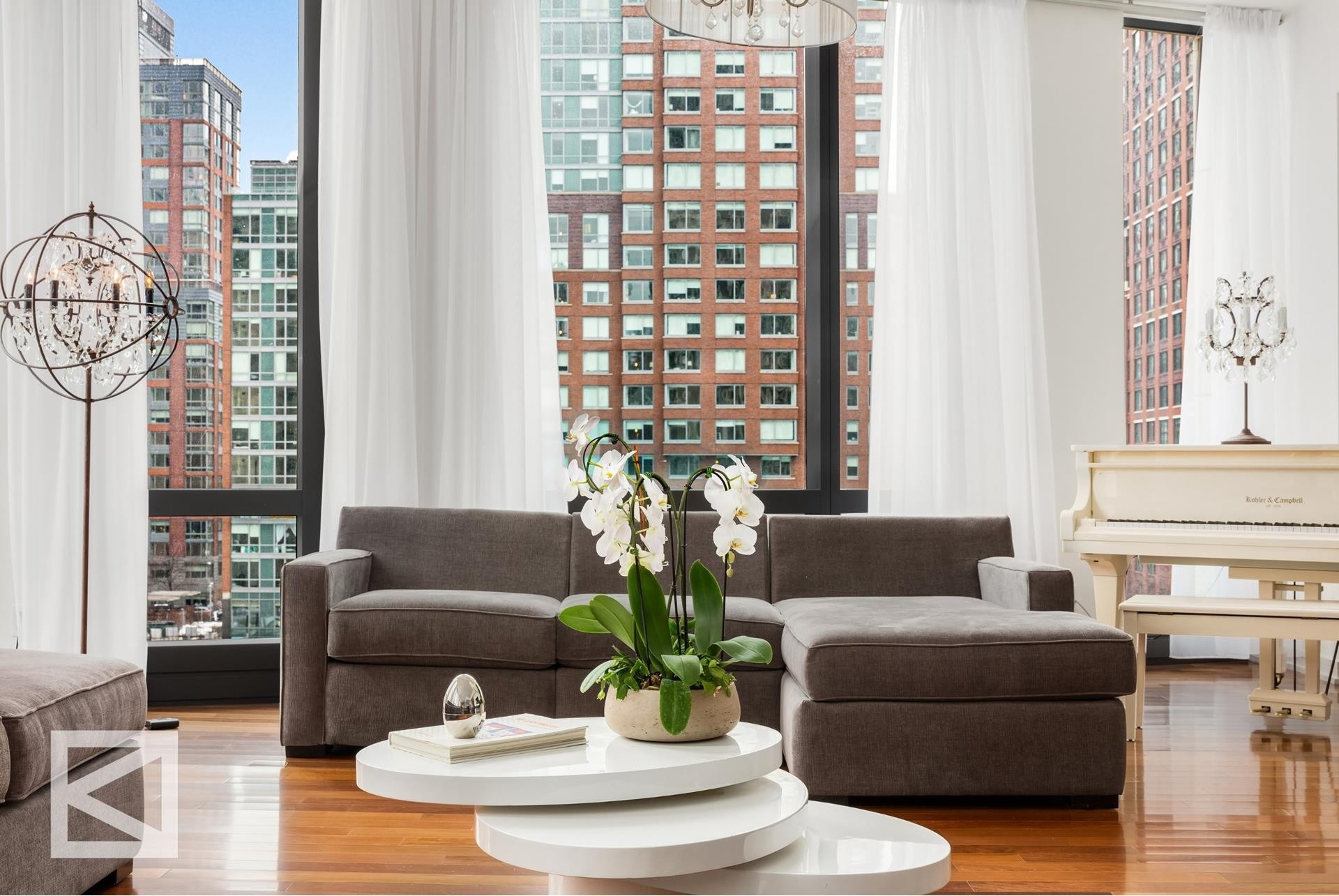 5. Condominiums for Sale at 101 WARREN ST , 610/620 TriBeCa, New York, NY 10007