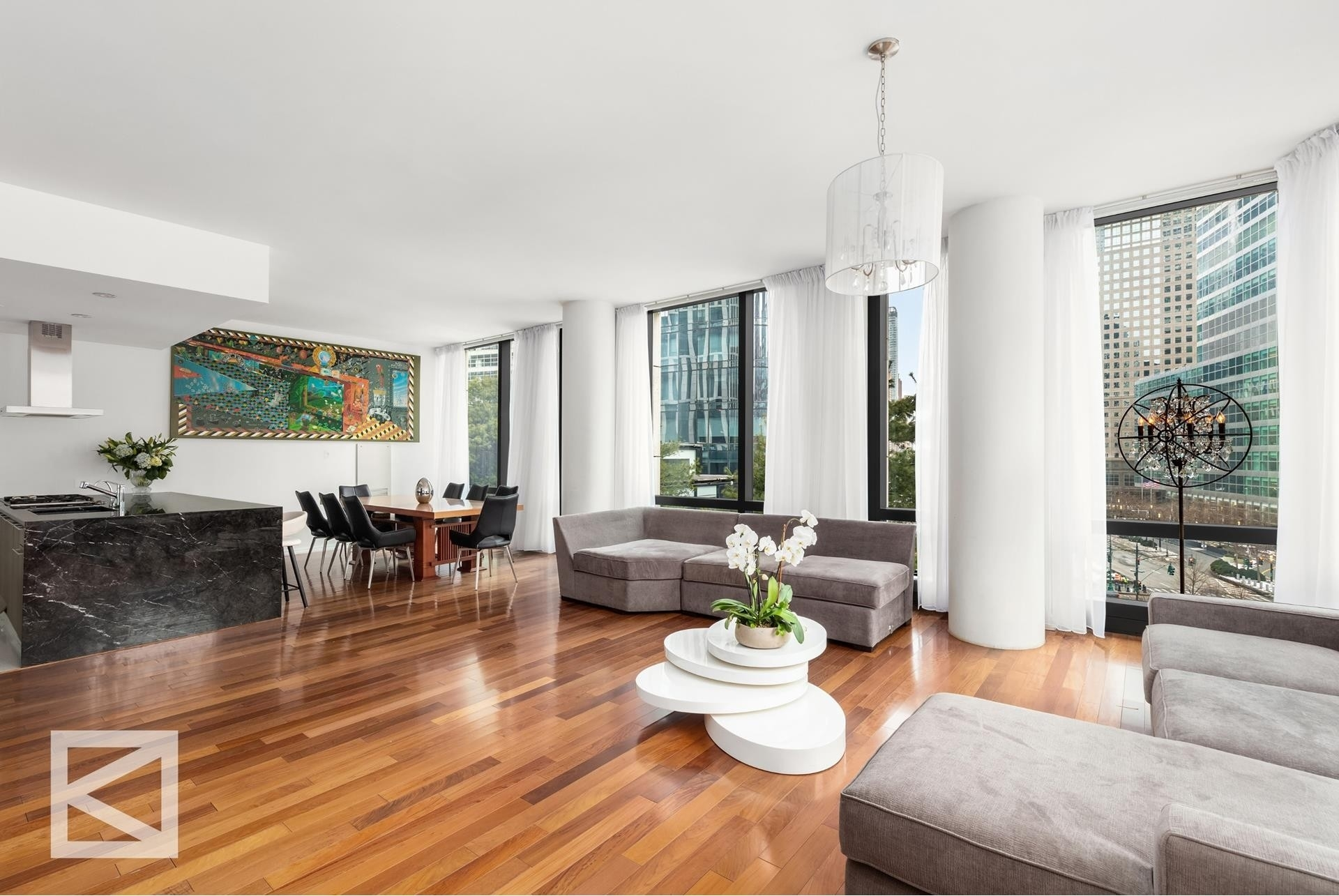 13. Condominiums for Sale at 101 WARREN ST , 610/620 TriBeCa, New York, NY 10007