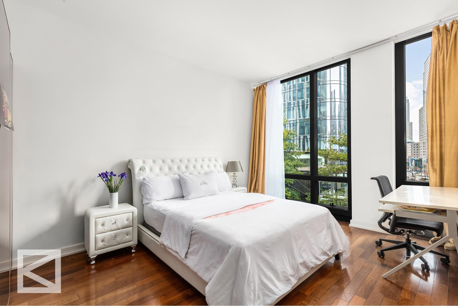 4. Condominiums for Sale at 101 WARREN ST , 610/620 TriBeCa, New York, NY 10007
