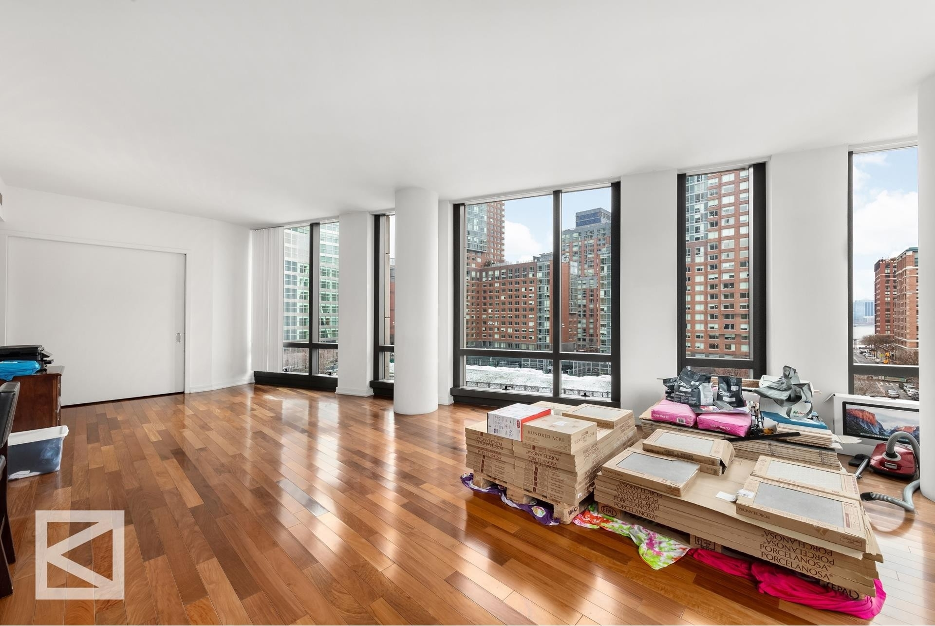 Property en 101 WARREN ST , 610/620 TriBeCa, New York, NY 10007