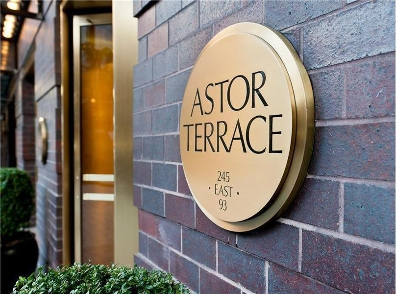 13. Condominiums for Sale at Astor Terrace, 245 E 93RD ST , 28F Yorkville, New York, NY 10128