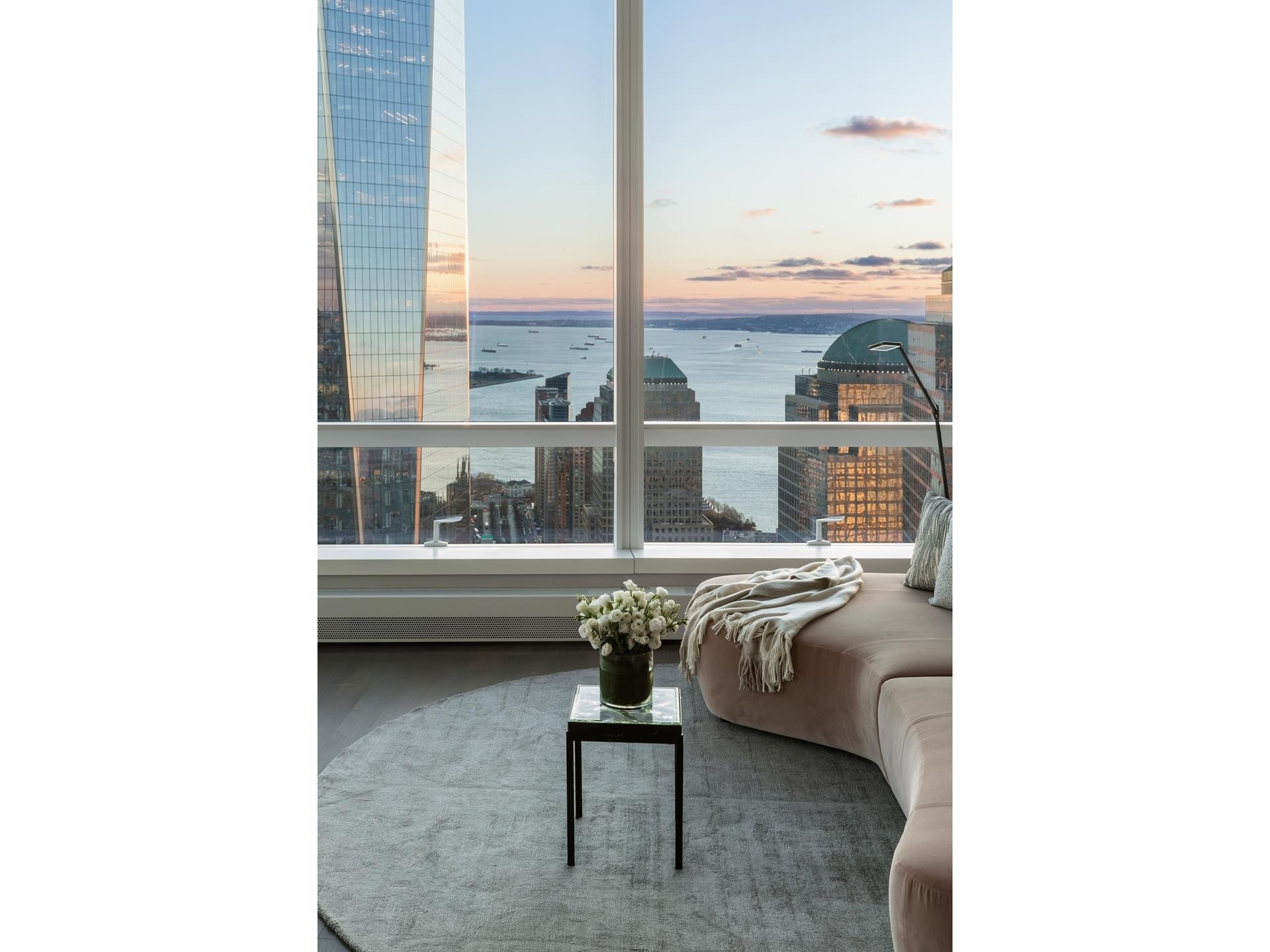 8. Condominiums for Sale at 111 MURRAY ST , 58EAST TriBeCa, New York, NY 10007
