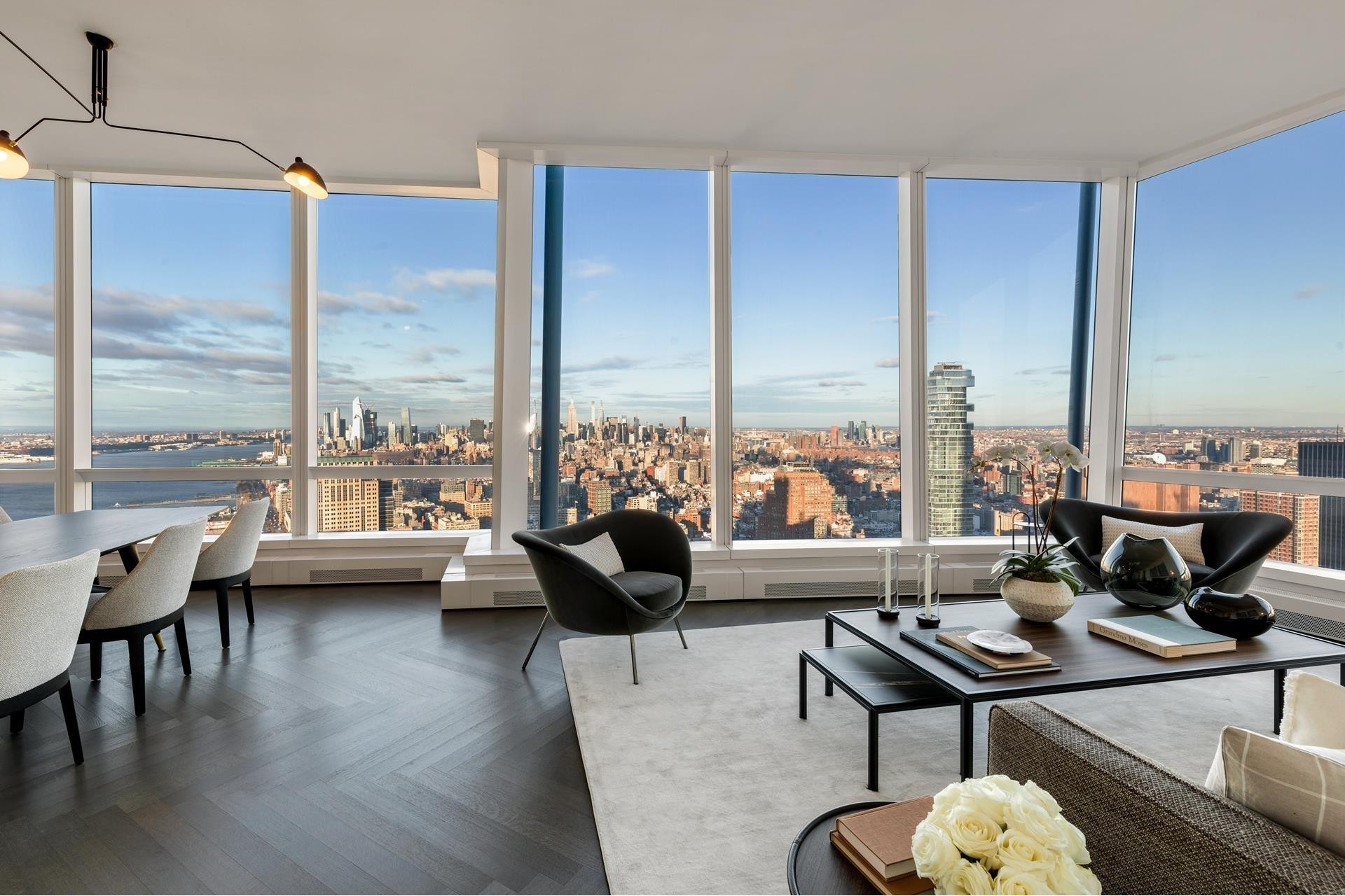 2. Condominiums for Sale at 111 MURRAY ST , 58EAST TriBeCa, New York, NY 10007