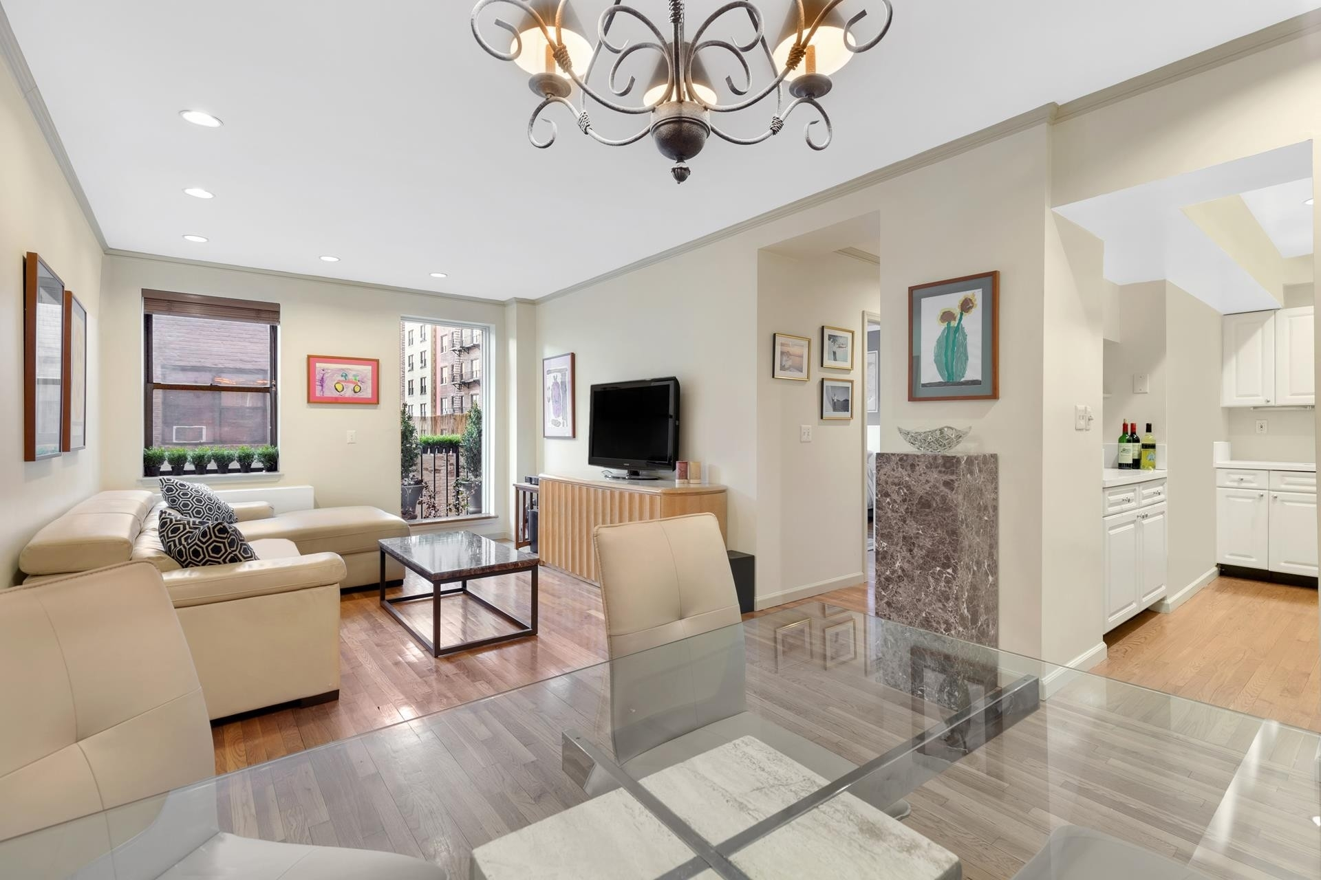 1. Condominiums for Sale at THE CHESTERFIELD, 186 W 80TH ST , 6B Upper West Side, New York, NY 10024
