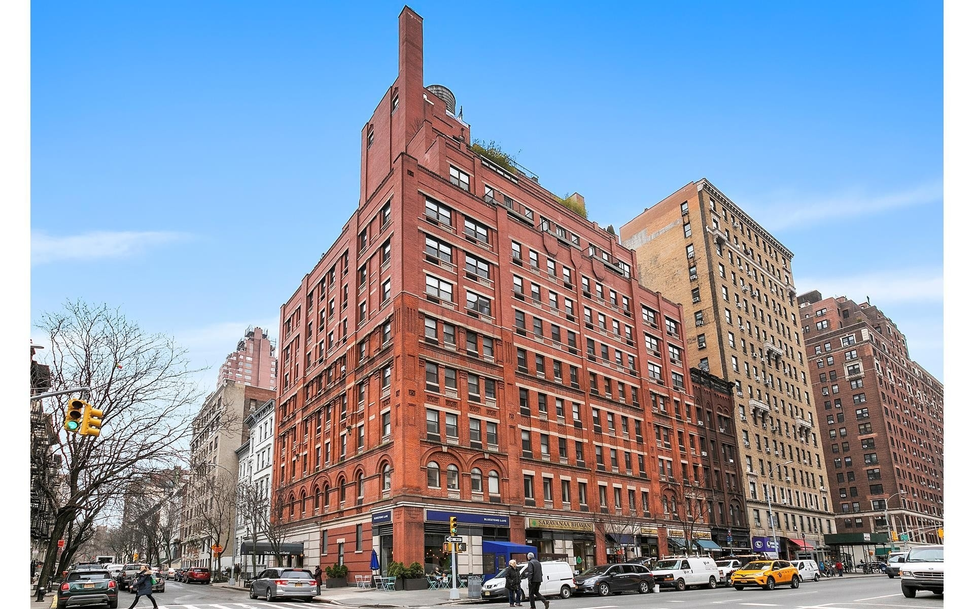 11. Condominiums for Sale at THE CHESTERFIELD, 186 W 80TH ST , 6B Upper West Side, New York, NY 10024