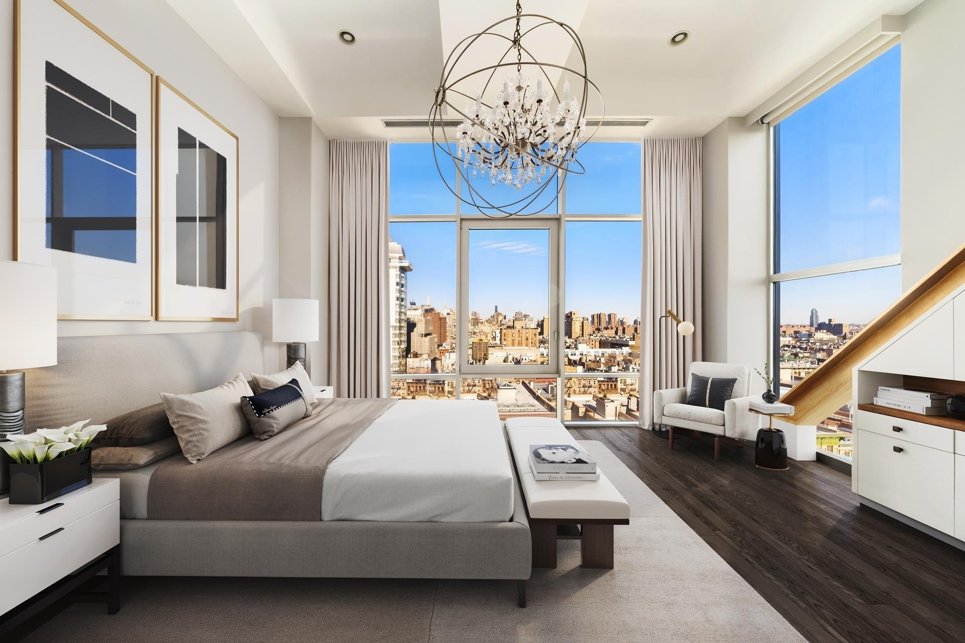 Condominium for Sale at Scarano, 52 E 4TH ST , 9 East Village, New York, NY 10003