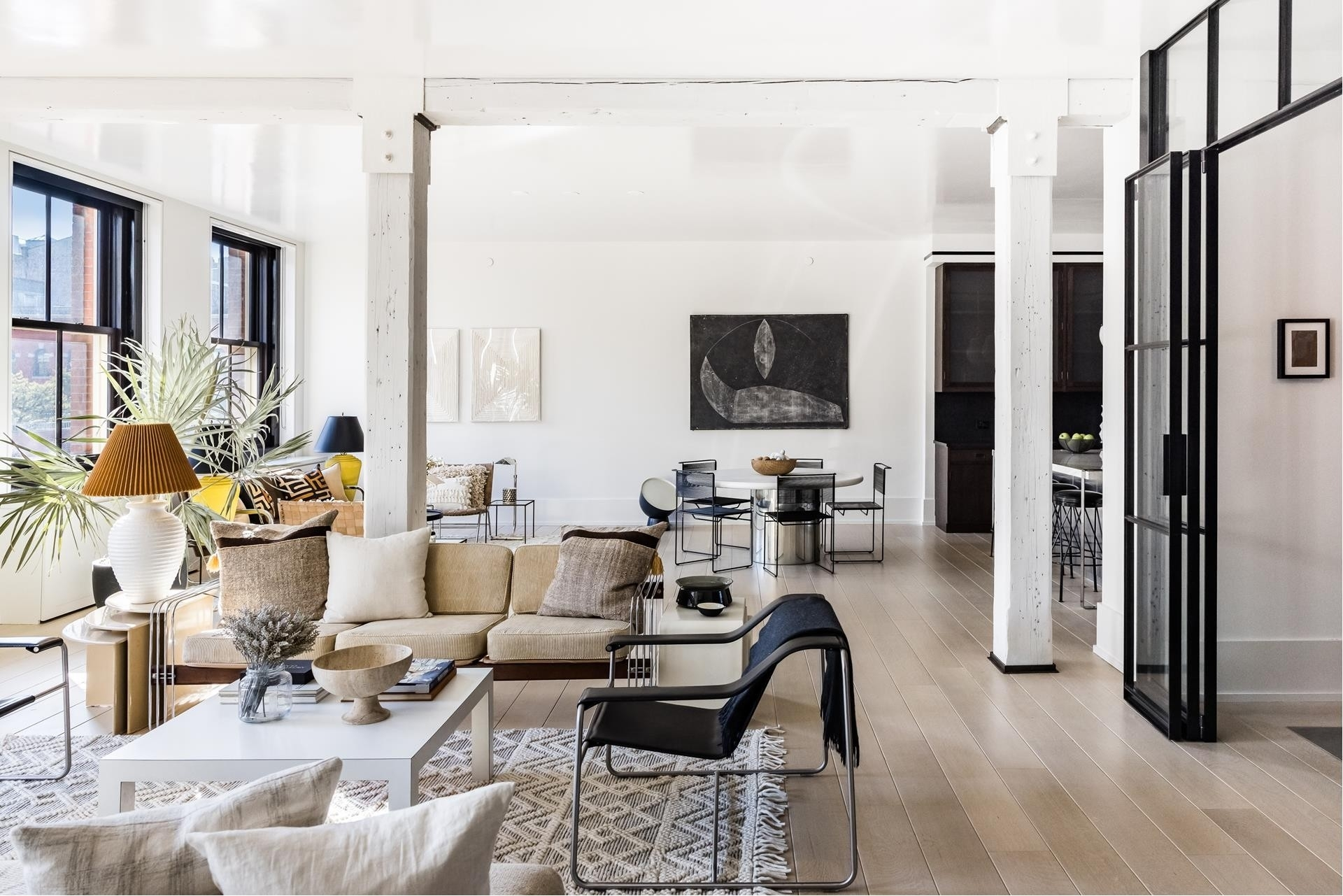 Property в 443 GREENWICH ST , 6C TriBeCa, New York, NY 10013