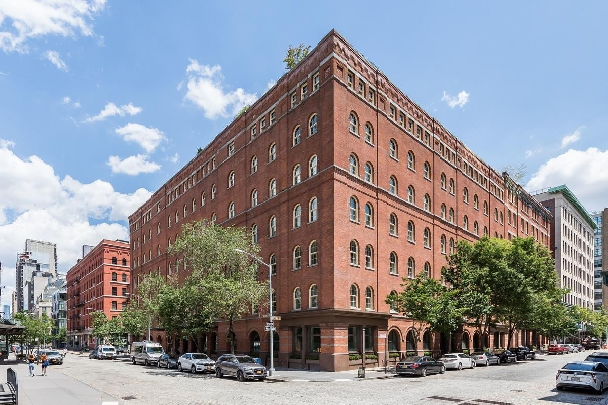12. Condominiums для того Продажа на 443 GREENWICH ST , 2/3E TriBeCa, New York, NY 10013