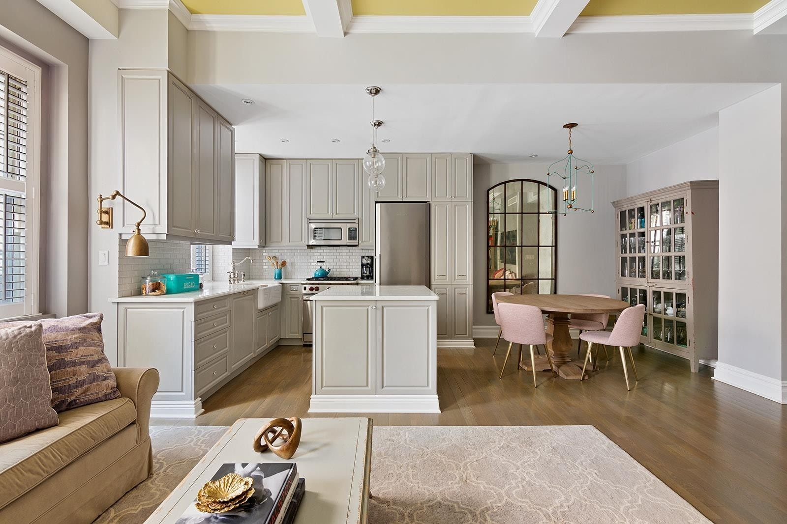 Property at 25 FIFTH AVE , 1C Greenwich Village, New York, NY 10003