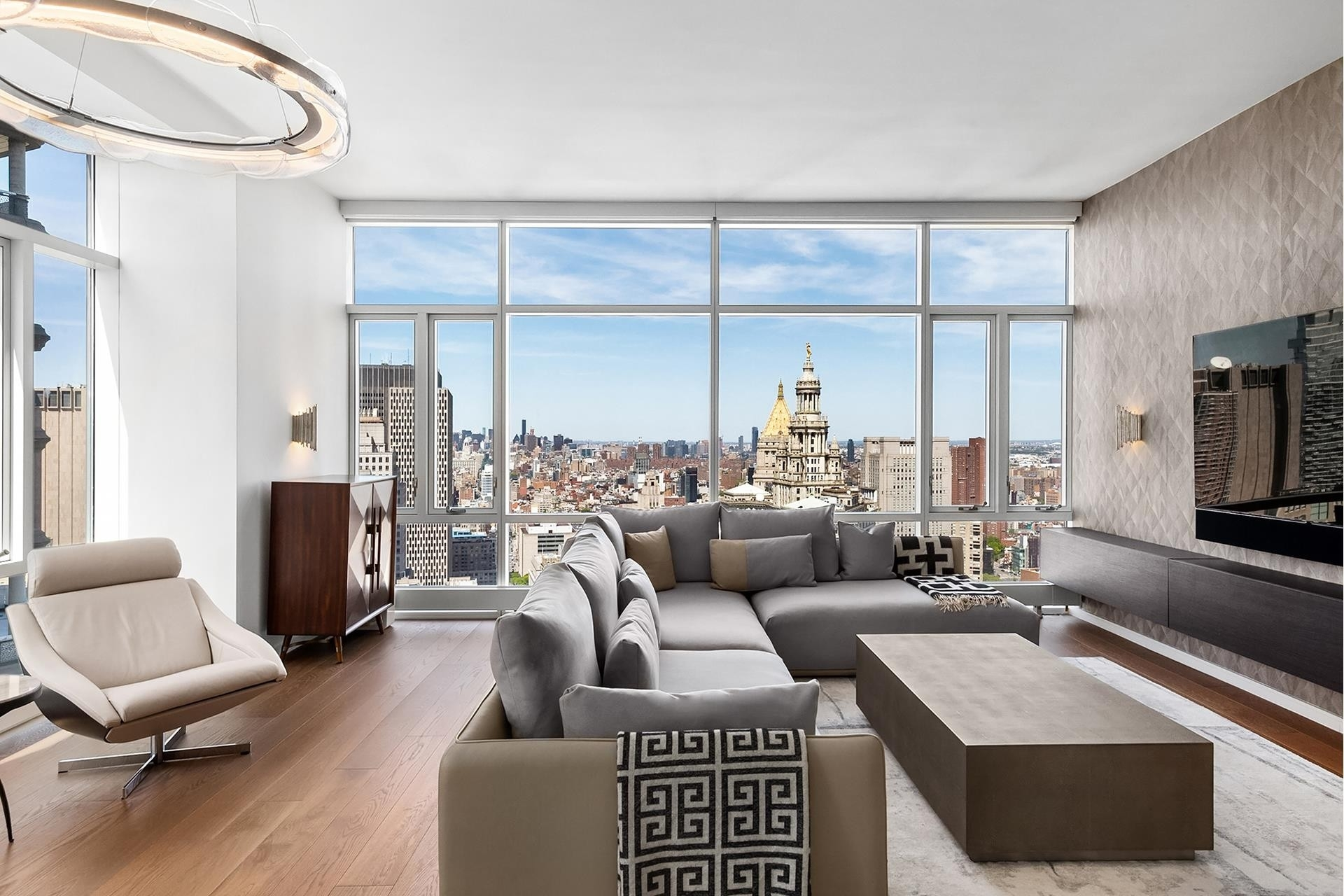 2. Condominiums for Sale at The Beekman, 5 BEEKMAN ST , 43A Financial District, New York, NY 10038