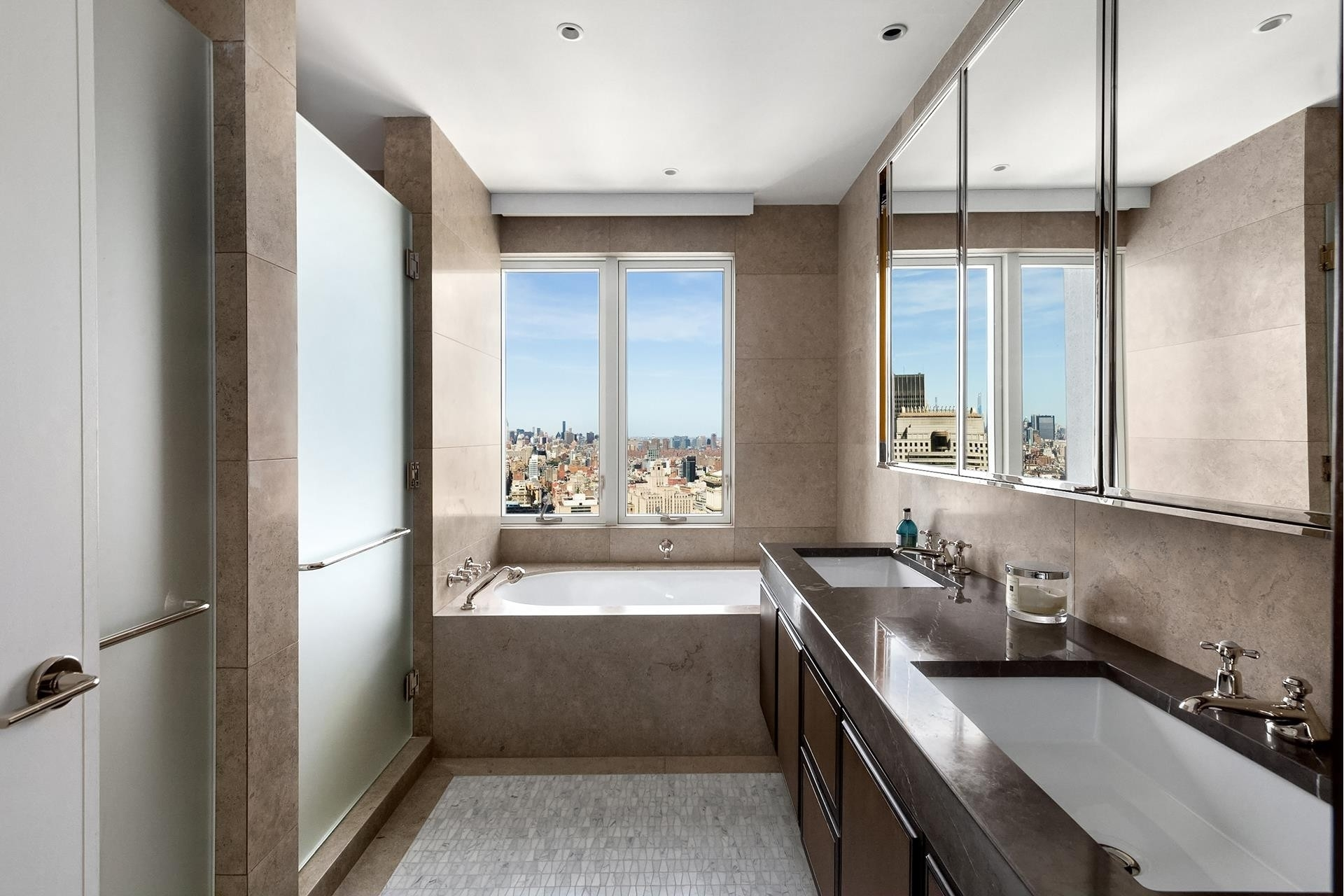 6. Condominiums for Sale at The Beekman, 5 BEEKMAN ST , 43A Financial District, New York, NY 10038