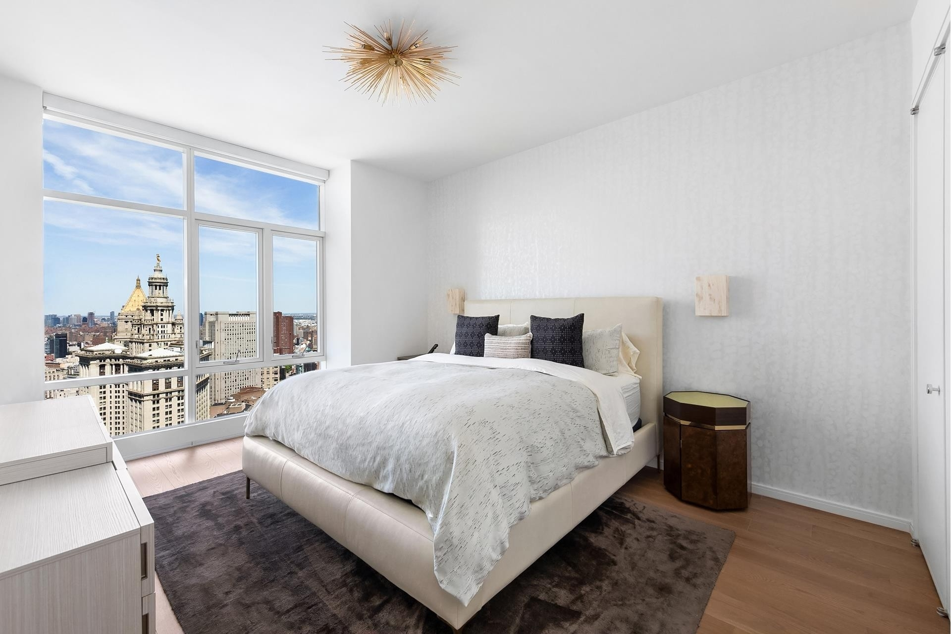 5. Condominiums for Sale at The Beekman, 5 BEEKMAN ST , 43A Financial District, New York, NY 10038