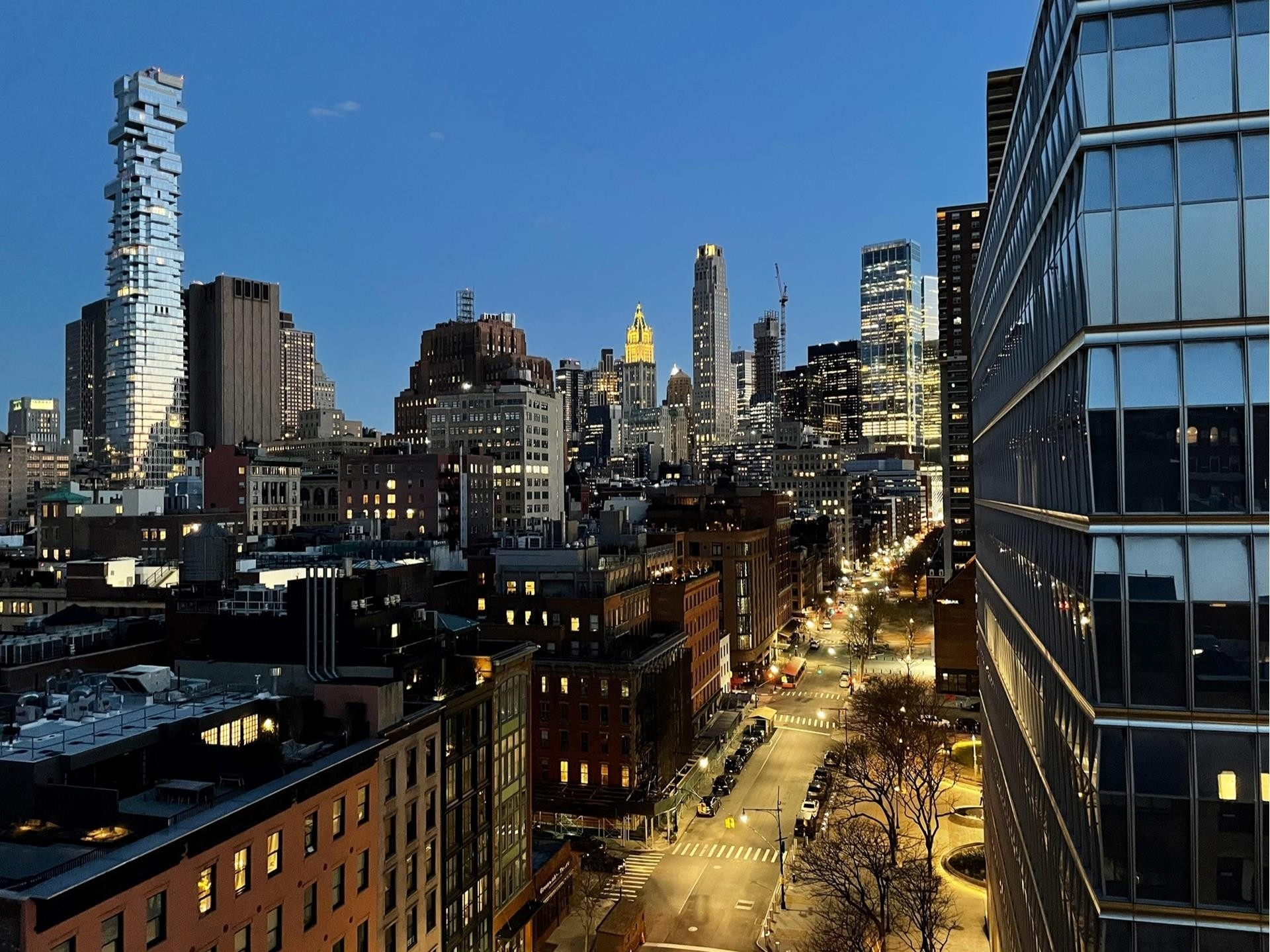 12. Condominiums for Sale at 408 GREENWICH ST , PH TriBeCa, New York, NY 10013