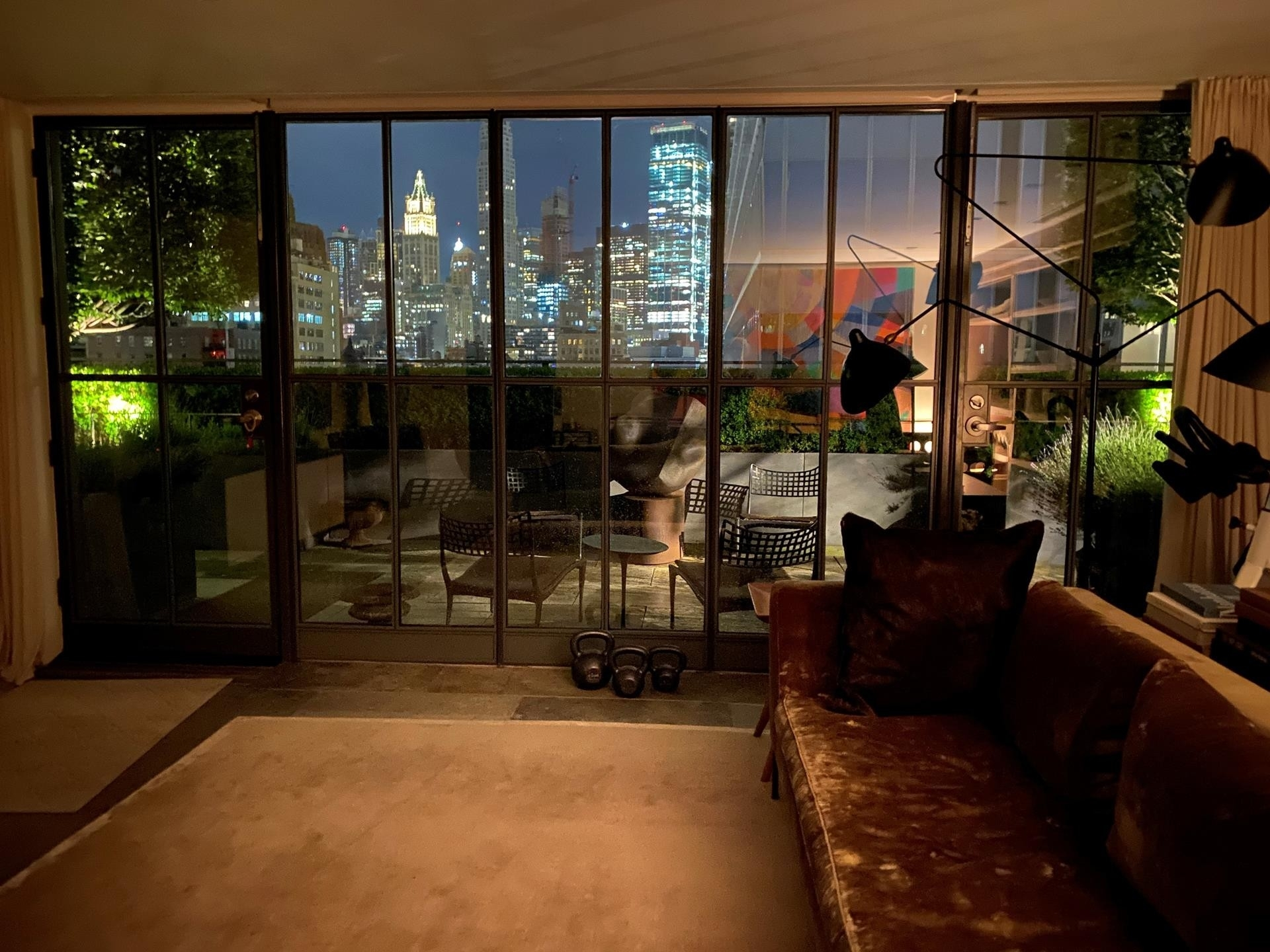 24. Condominiums for Sale at 408 GREENWICH ST , PH TriBeCa, New York, NY 10013